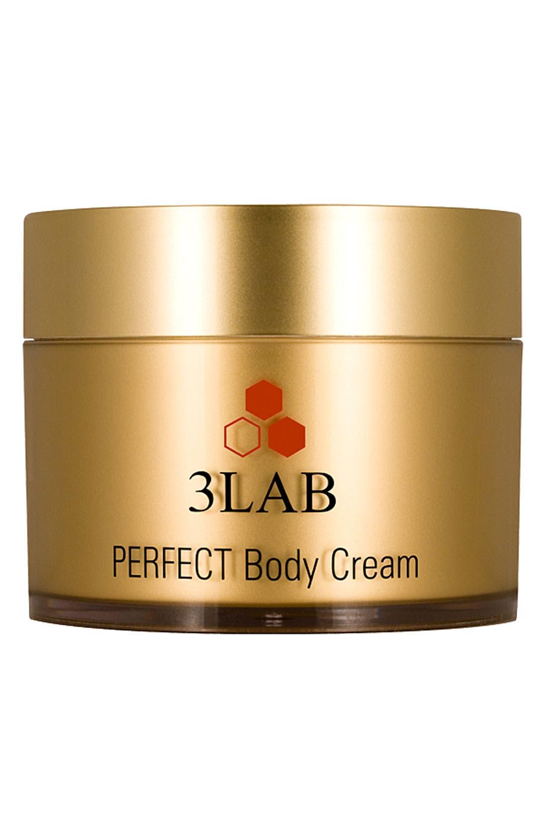 Perfect Body Cream,                             Main thumbnail 1, color,                             000