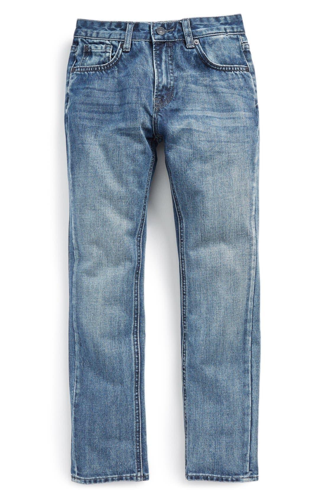 'Slimmy' Jeans,                             Main thumbnail 4, color,