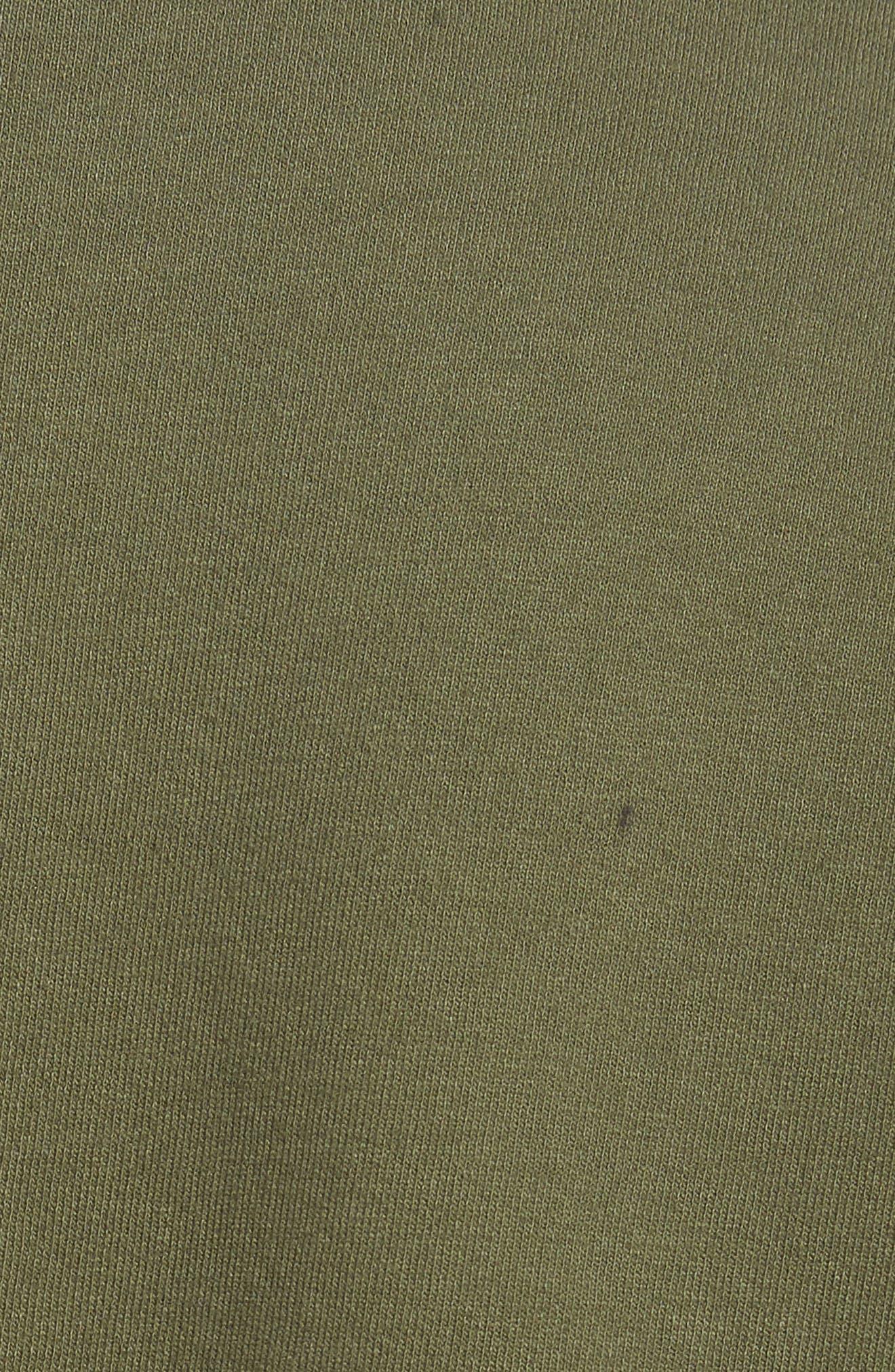 Splice Sweatshirt,                             Alternate thumbnail 5, color,                             311