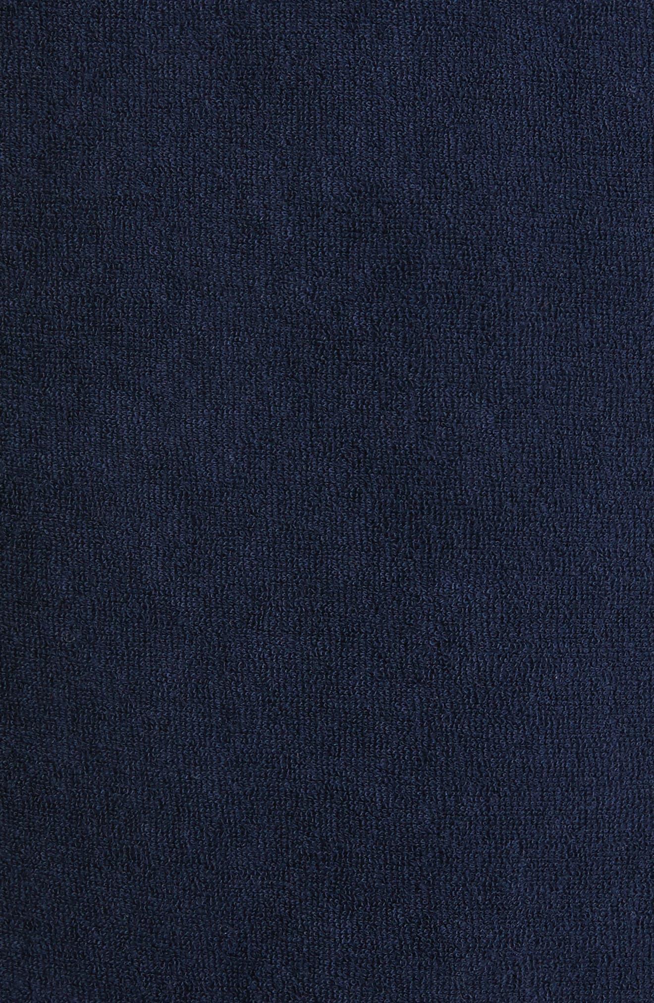 Lennox Terry Cloth Polo,                             Alternate thumbnail 14, color,