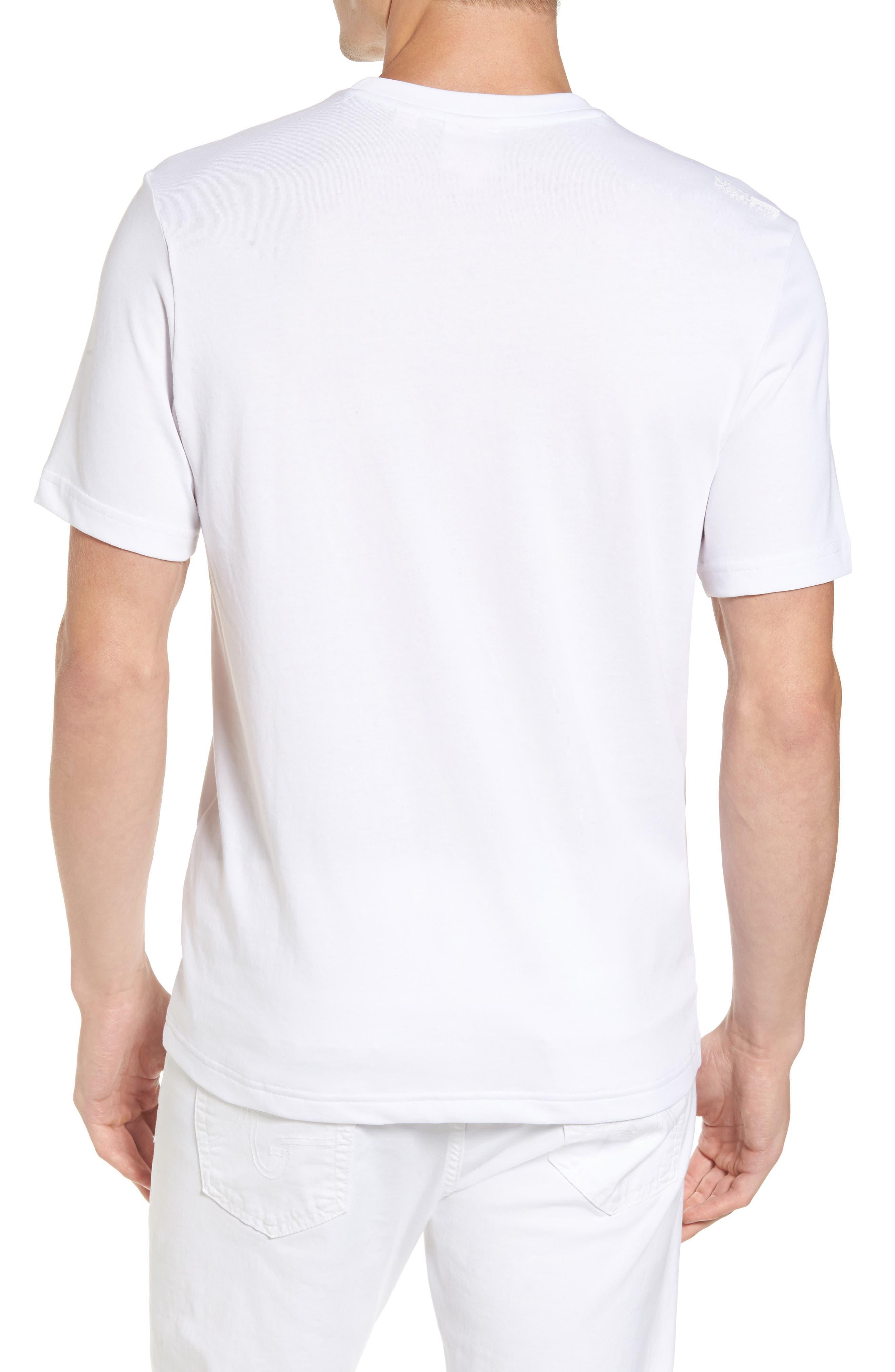 Check Graphic T-Shirt,                             Alternate thumbnail 4, color,