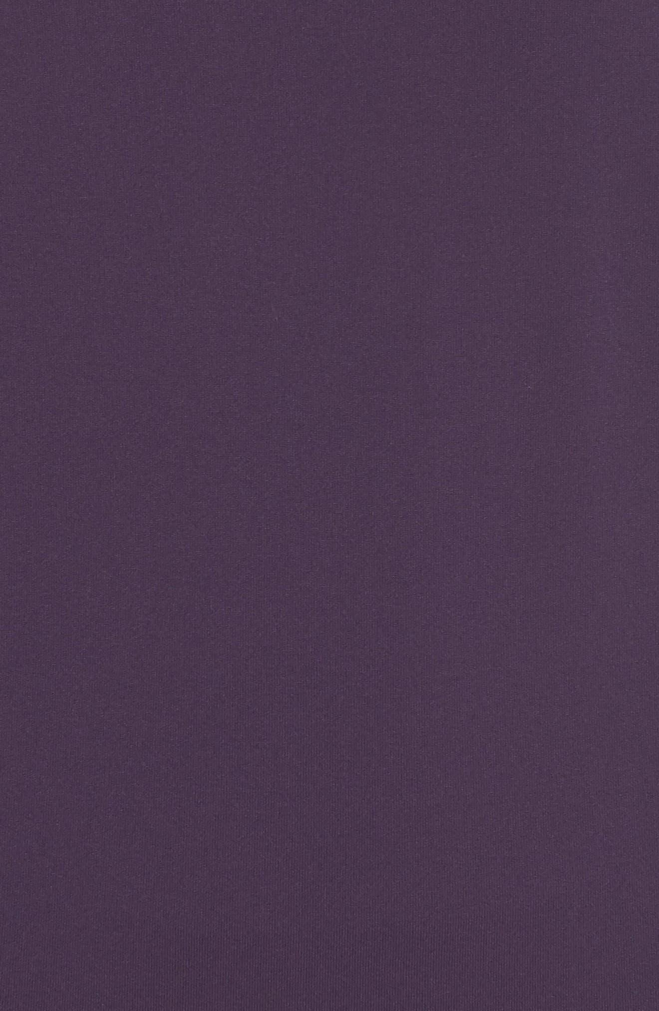 SWEATY BETTY,                             Dharana Yoga Tee,                             Alternate thumbnail 6, color,                             500