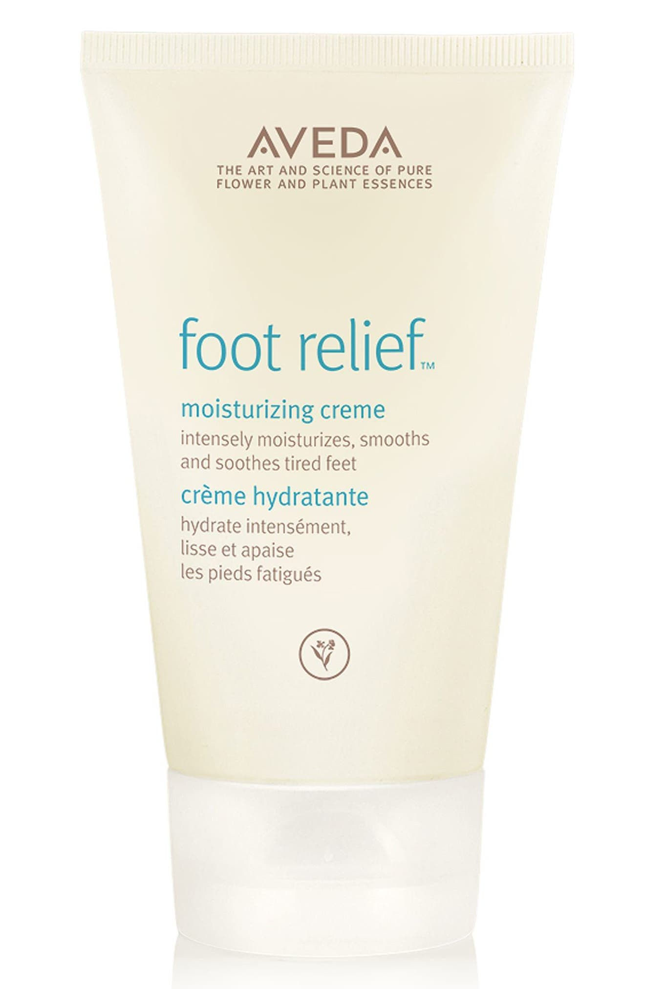 foot relief<sup>™</sup> Foot Cream,                             Main thumbnail 1, color,                             NO COLOR