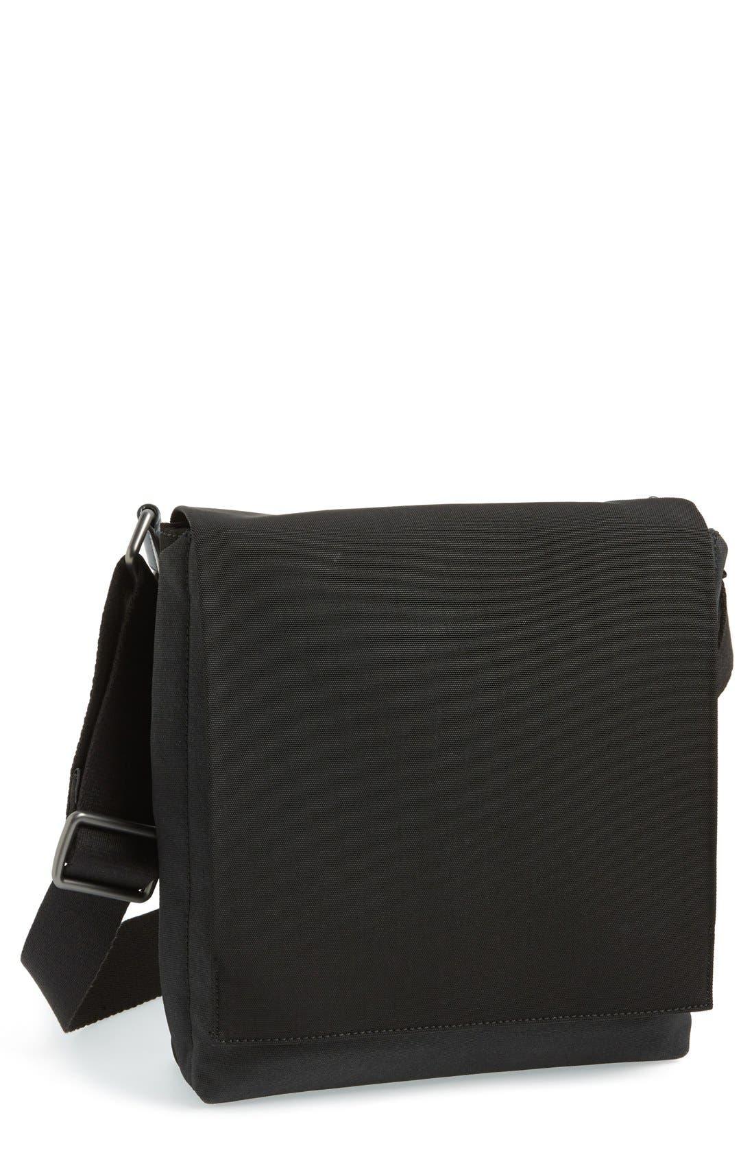 'Gade' City Bag, Main, color, 001