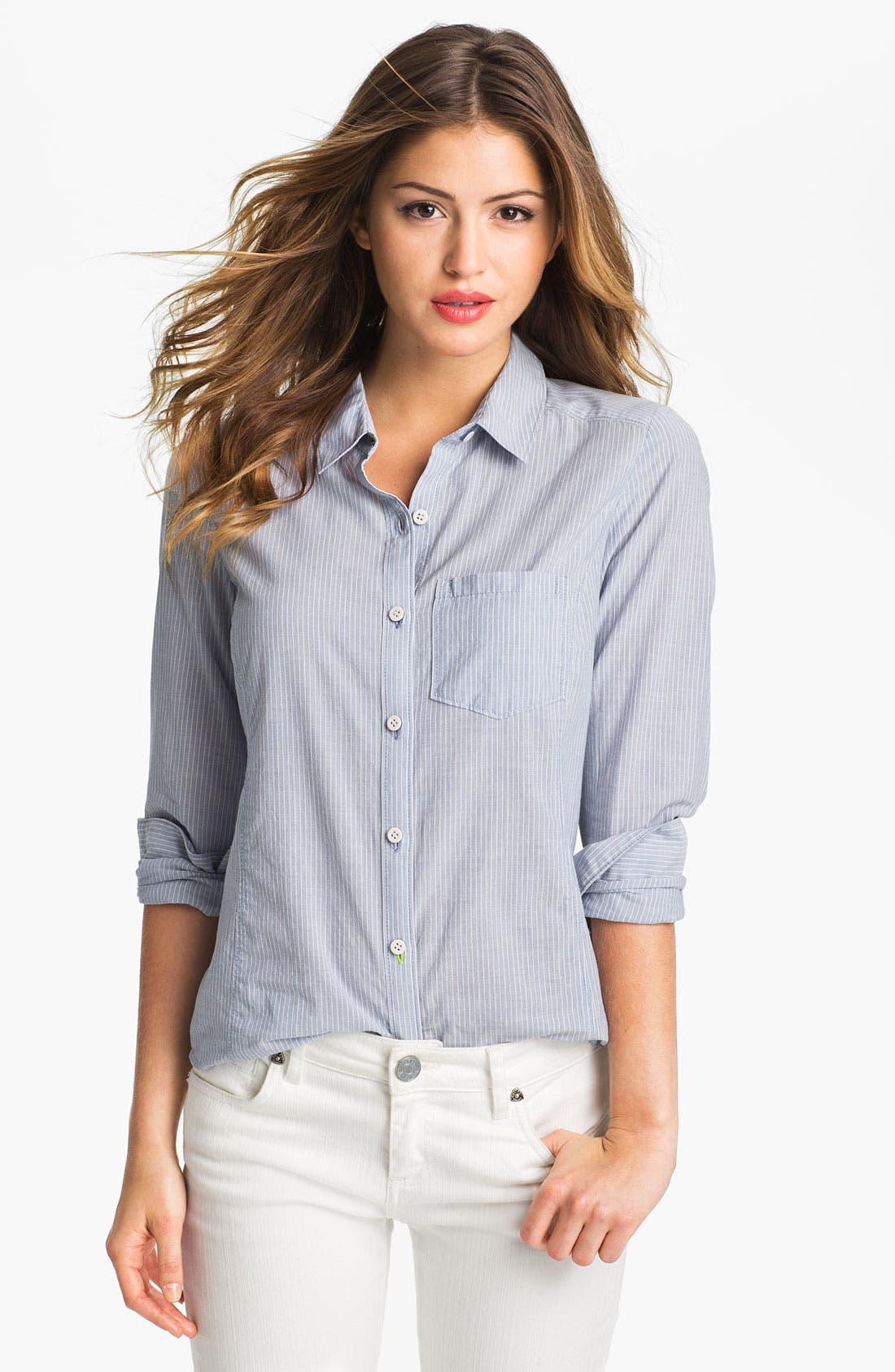 Long Sleeve Shirt,                             Main thumbnail 18, color,