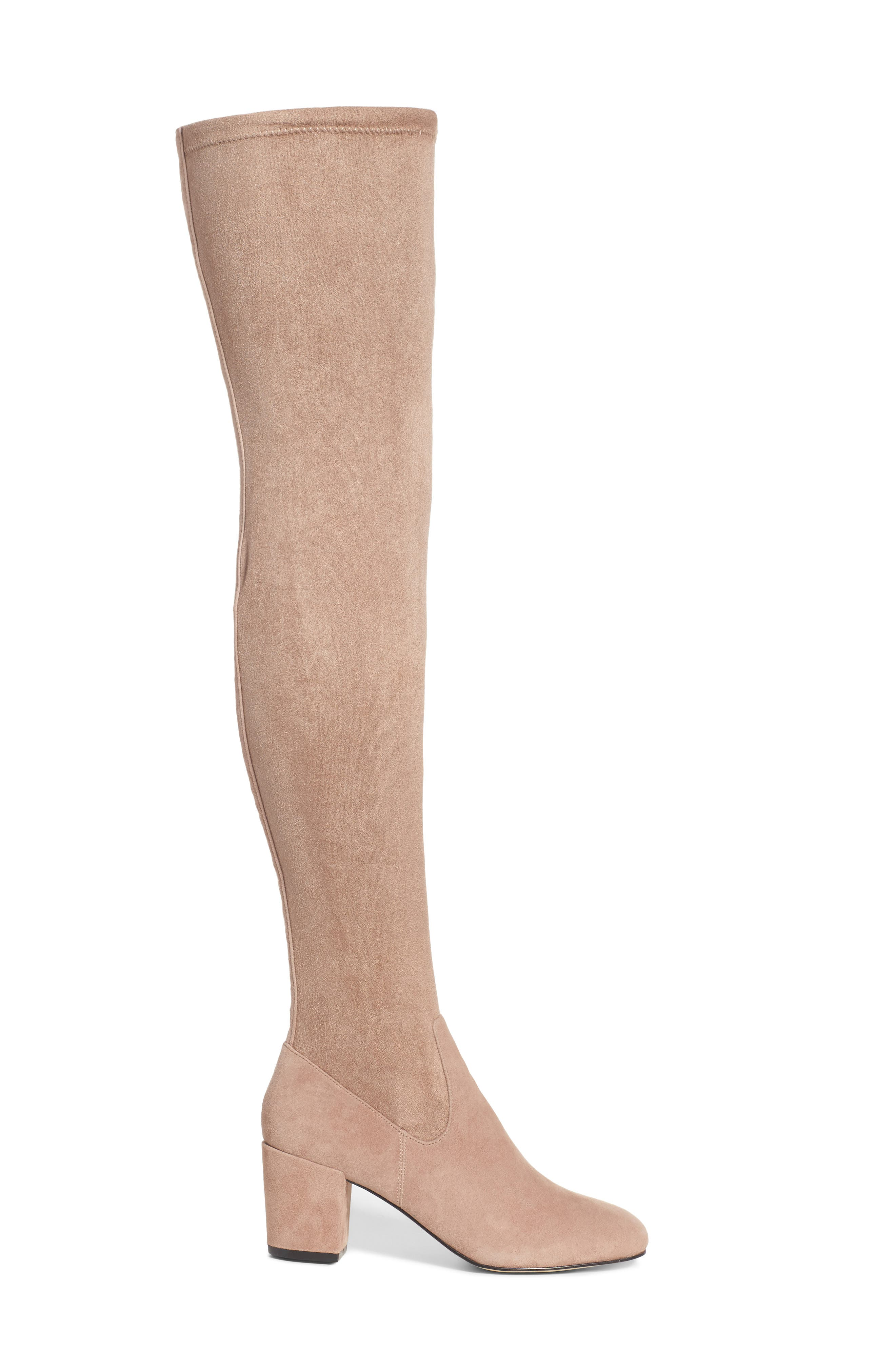 M4D3 Sobrina Over the Knee Boot,                             Alternate thumbnail 6, color,
