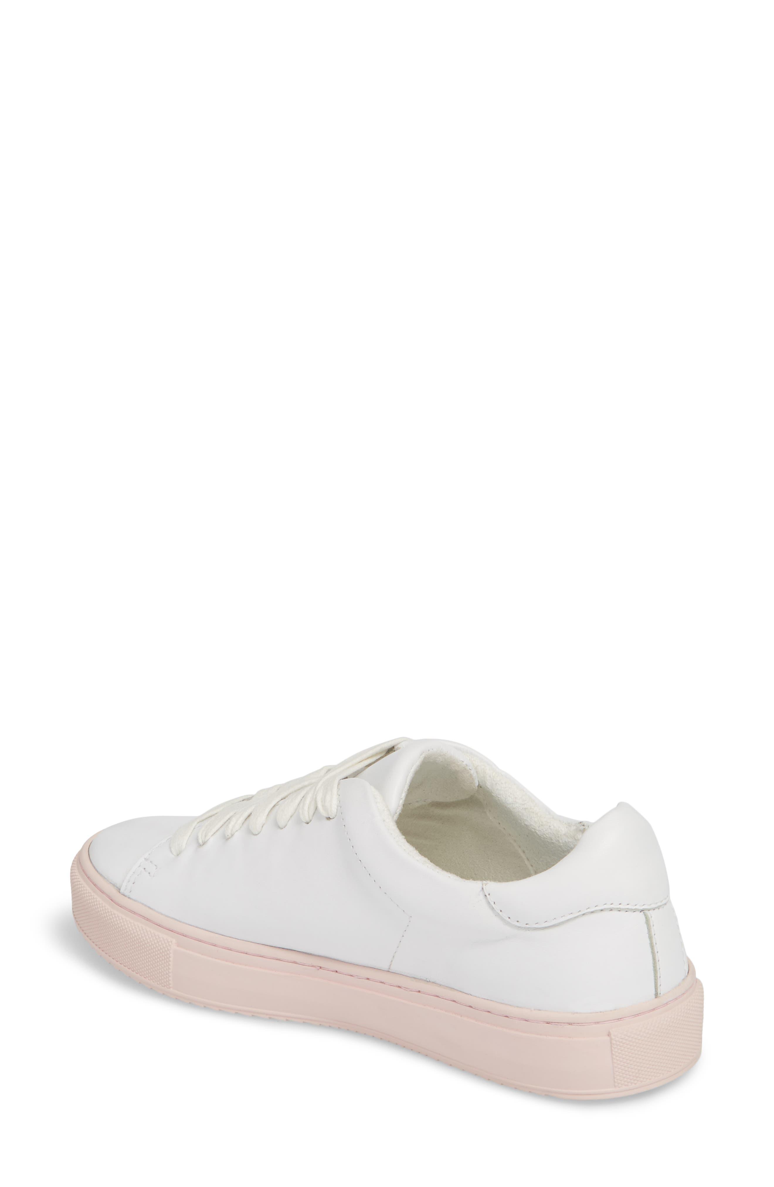 Cassidy Sneaker,                             Alternate thumbnail 2, color,                             100