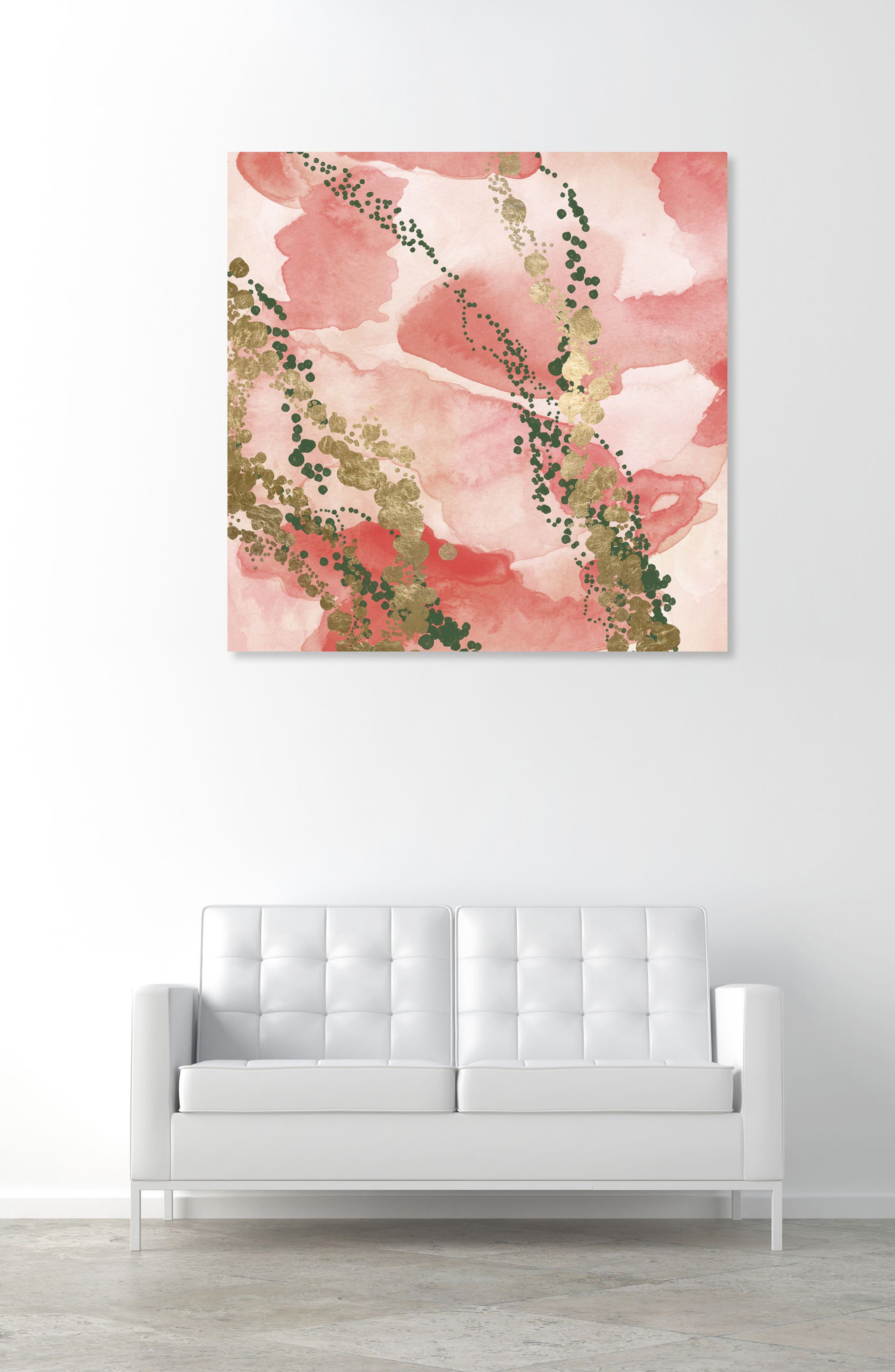 Even More Plant Love Canvas Wall Art,                             Alternate thumbnail 2, color,                             100