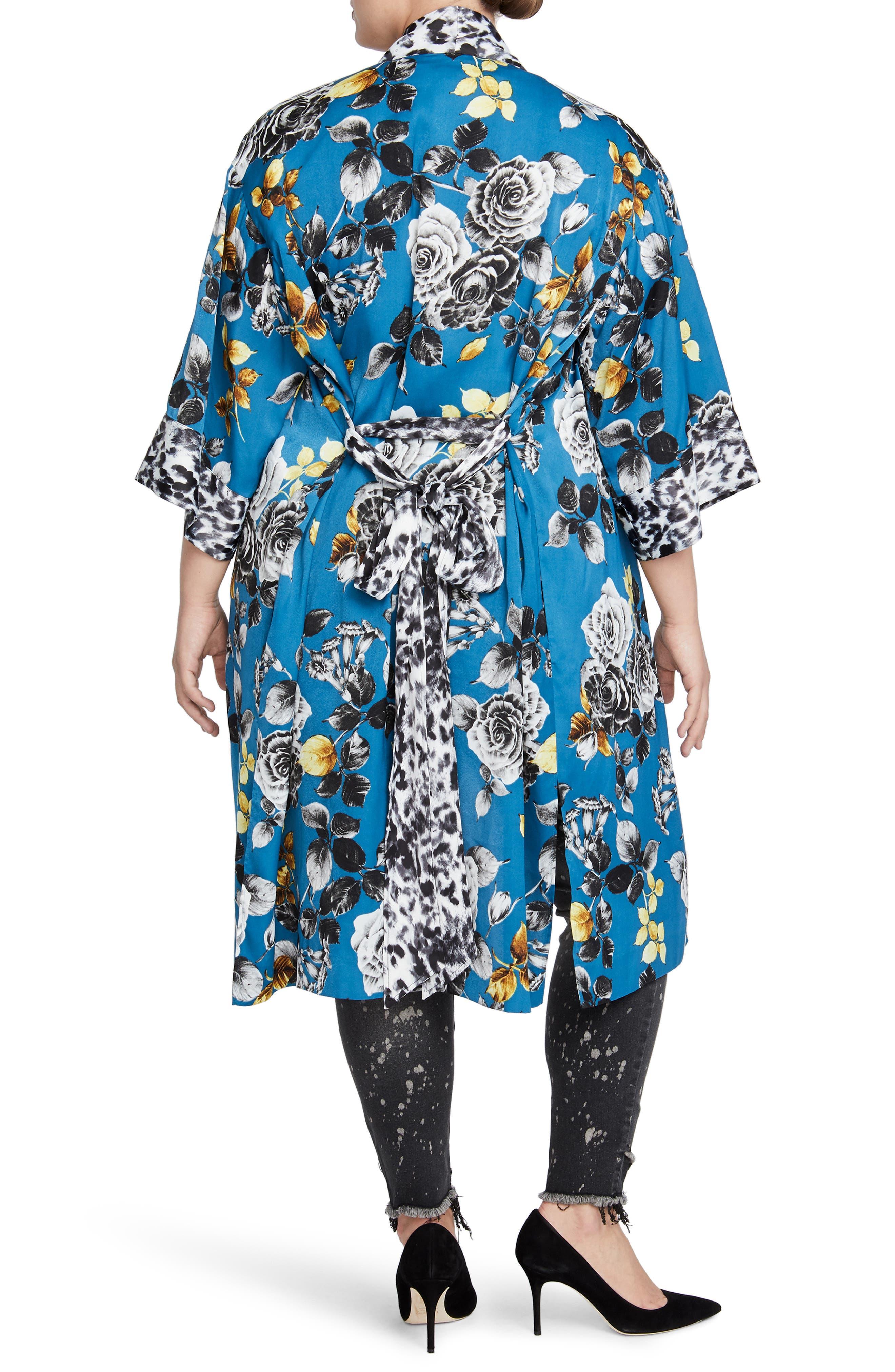 RACHEL RACHEL ROY,                             Rebel Kimono,                             Alternate thumbnail 2, color,                             459