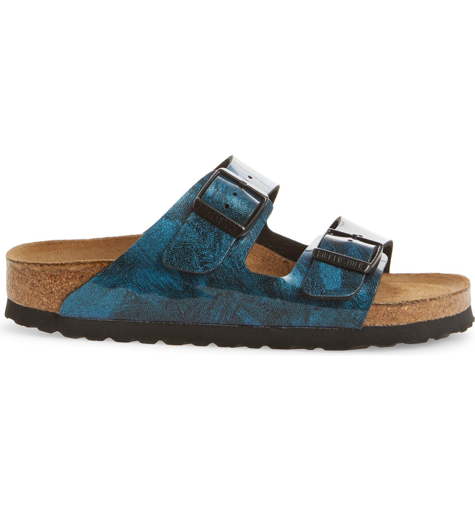c84f159483f1 Birkenstock Arizona Birko-Flor Soft Footbed Sandal (Women)