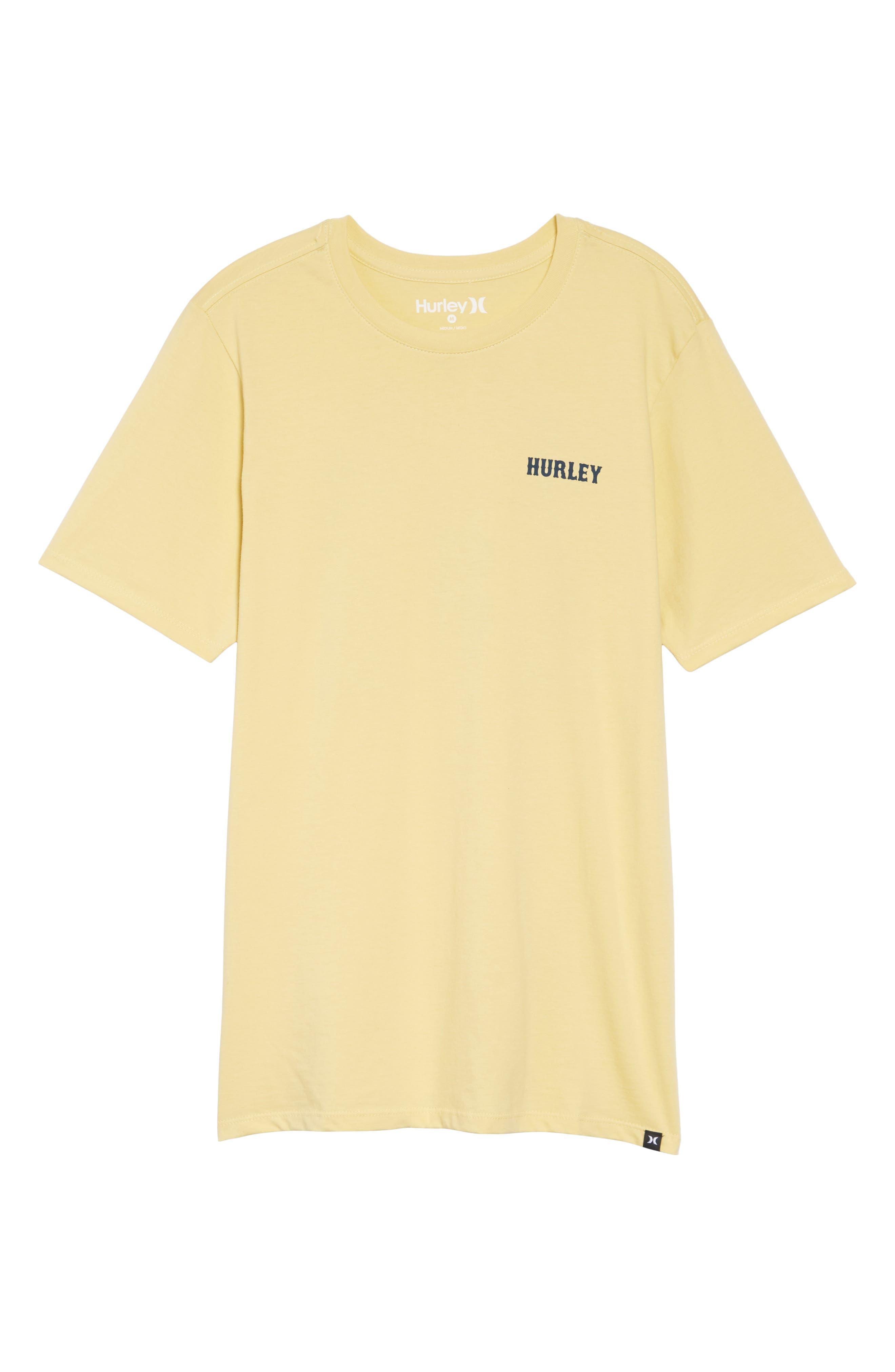 Tree Hugger Graphic T-Shirt,                             Alternate thumbnail 6, color,                             721
