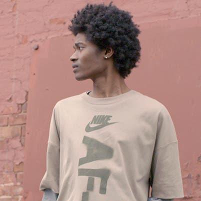 Nike Men's Project