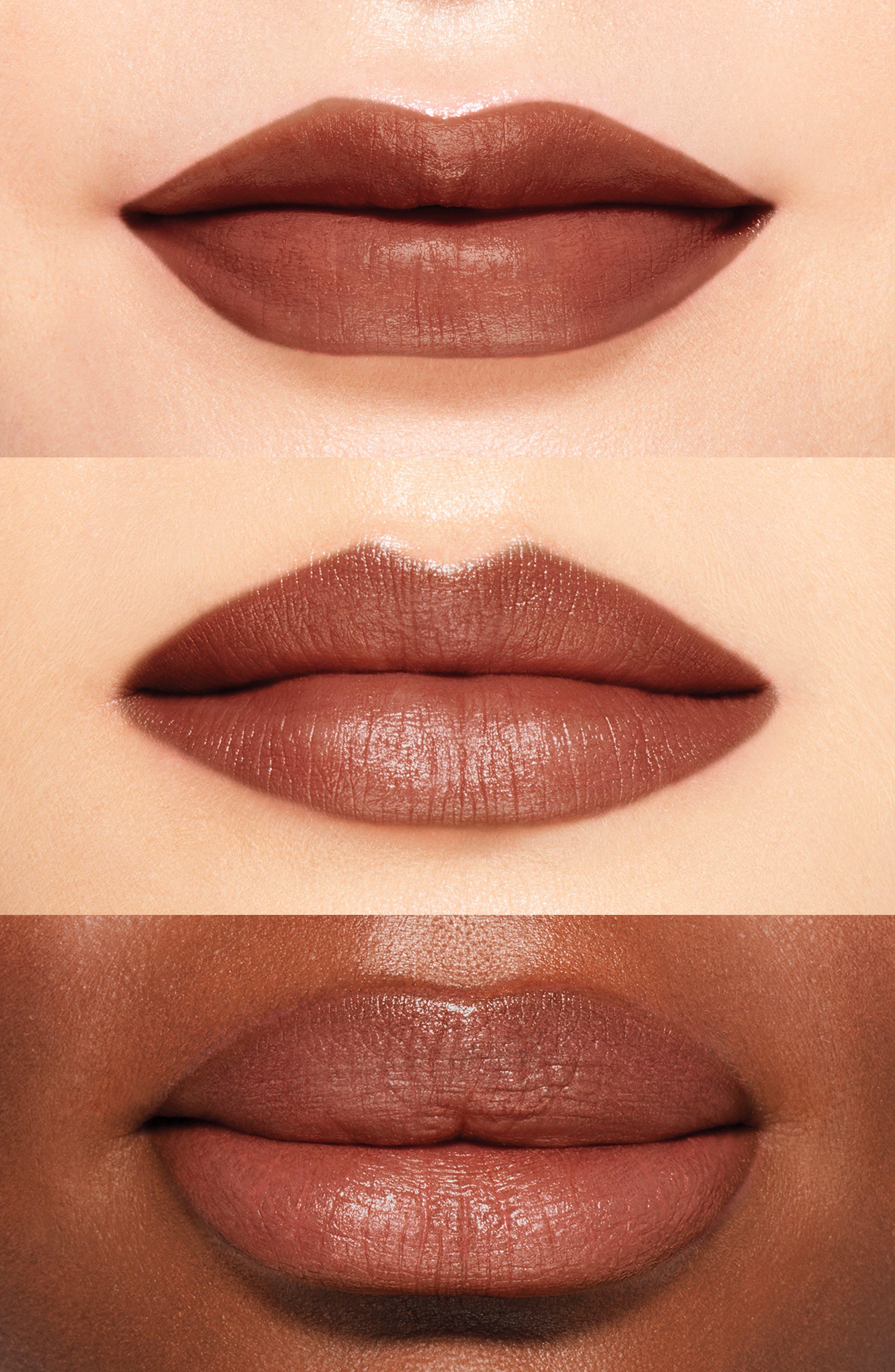 VisionAiry Gel Lipstick,                             Alternate thumbnail 2, color,                             WOODBLOCK
