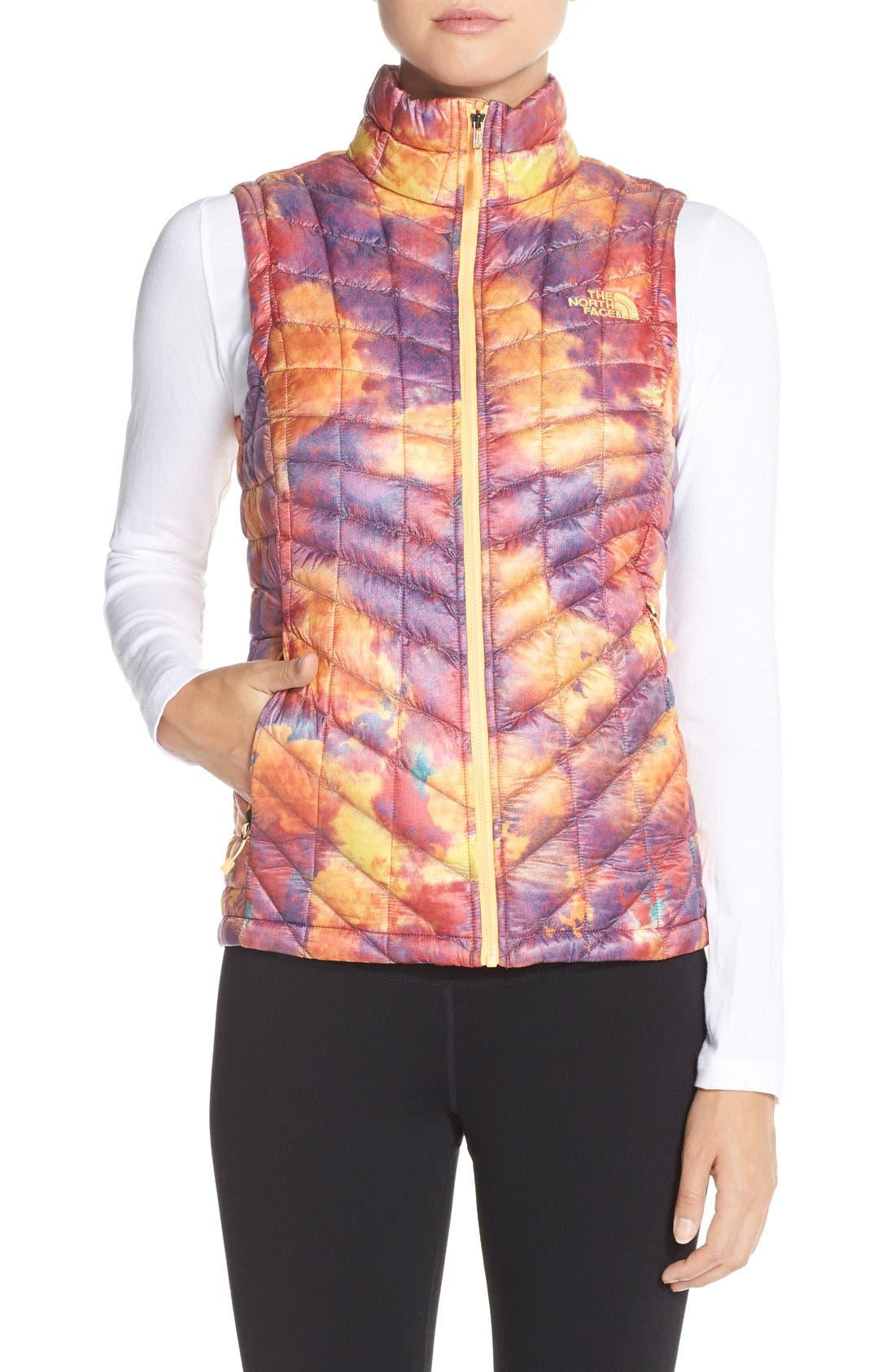 ThermoBall PrimaLoft<sup>®</sup> Vest,                             Main thumbnail 16, color,