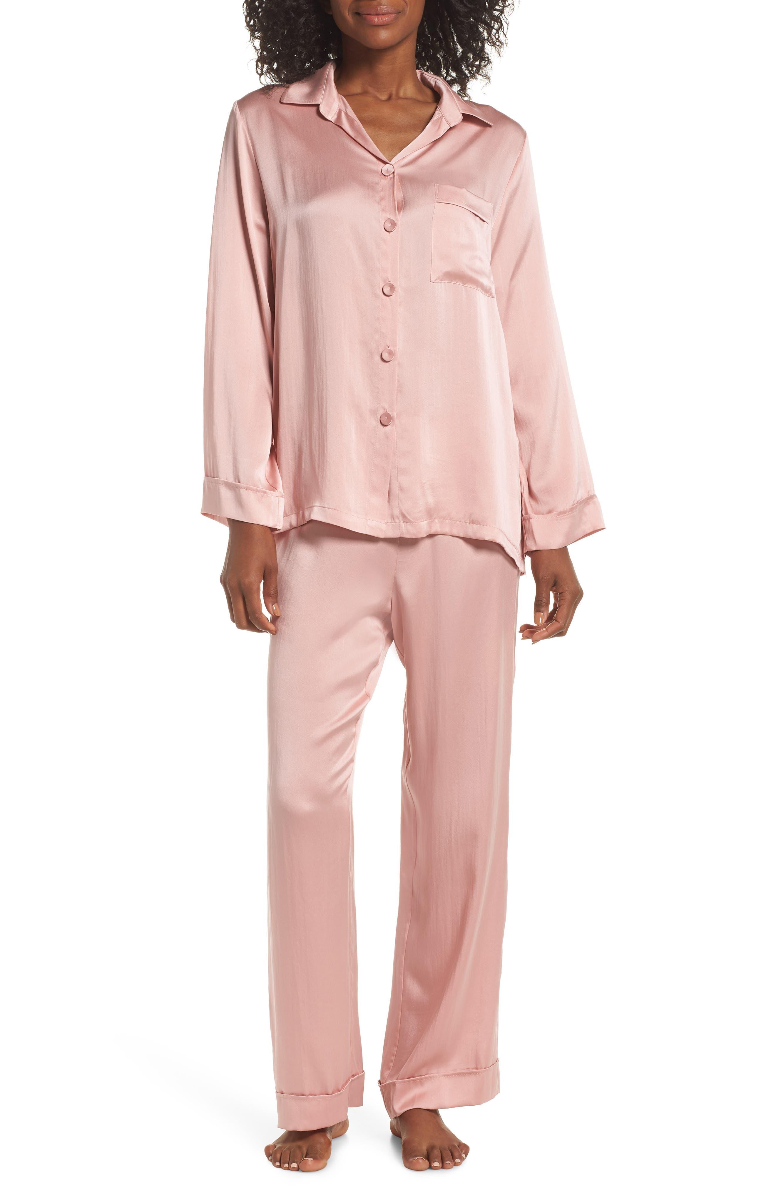 Papinelle Silk Pajamas 8148cbd5f