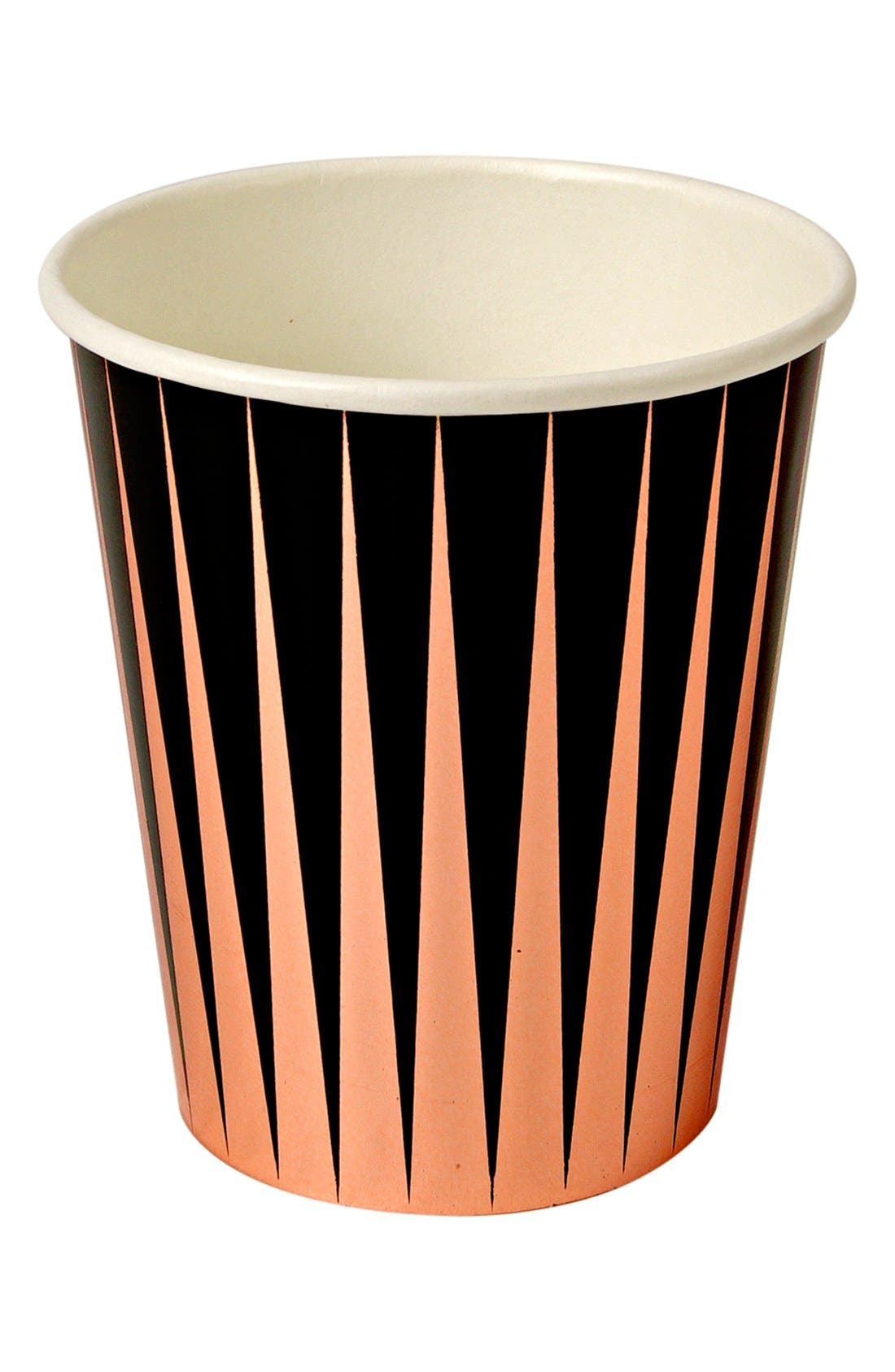 Meri Meri Halloween Paper Cups, Main, color, 001