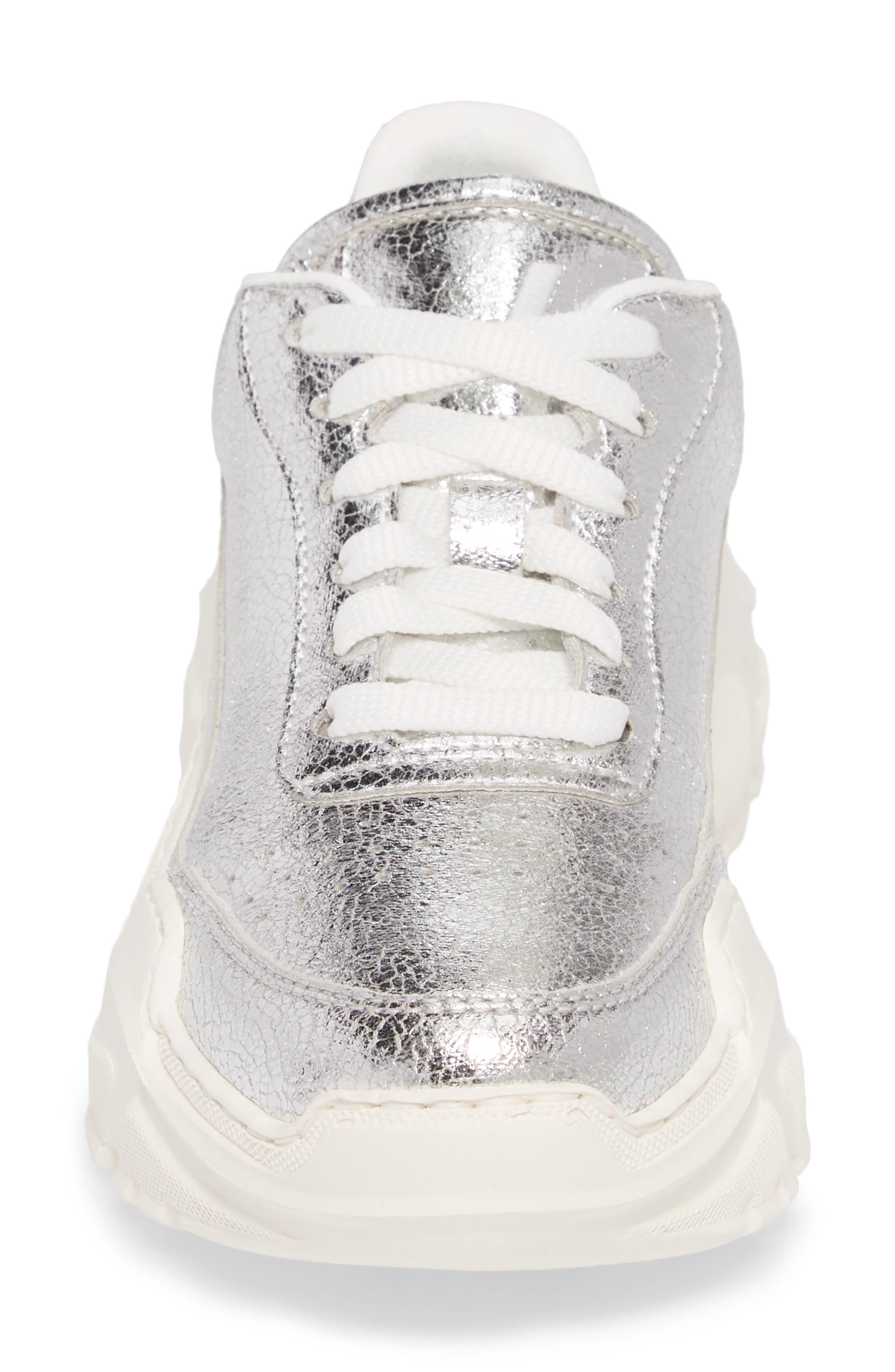 Zenith Sneaker,                             Alternate thumbnail 4, color,                             020