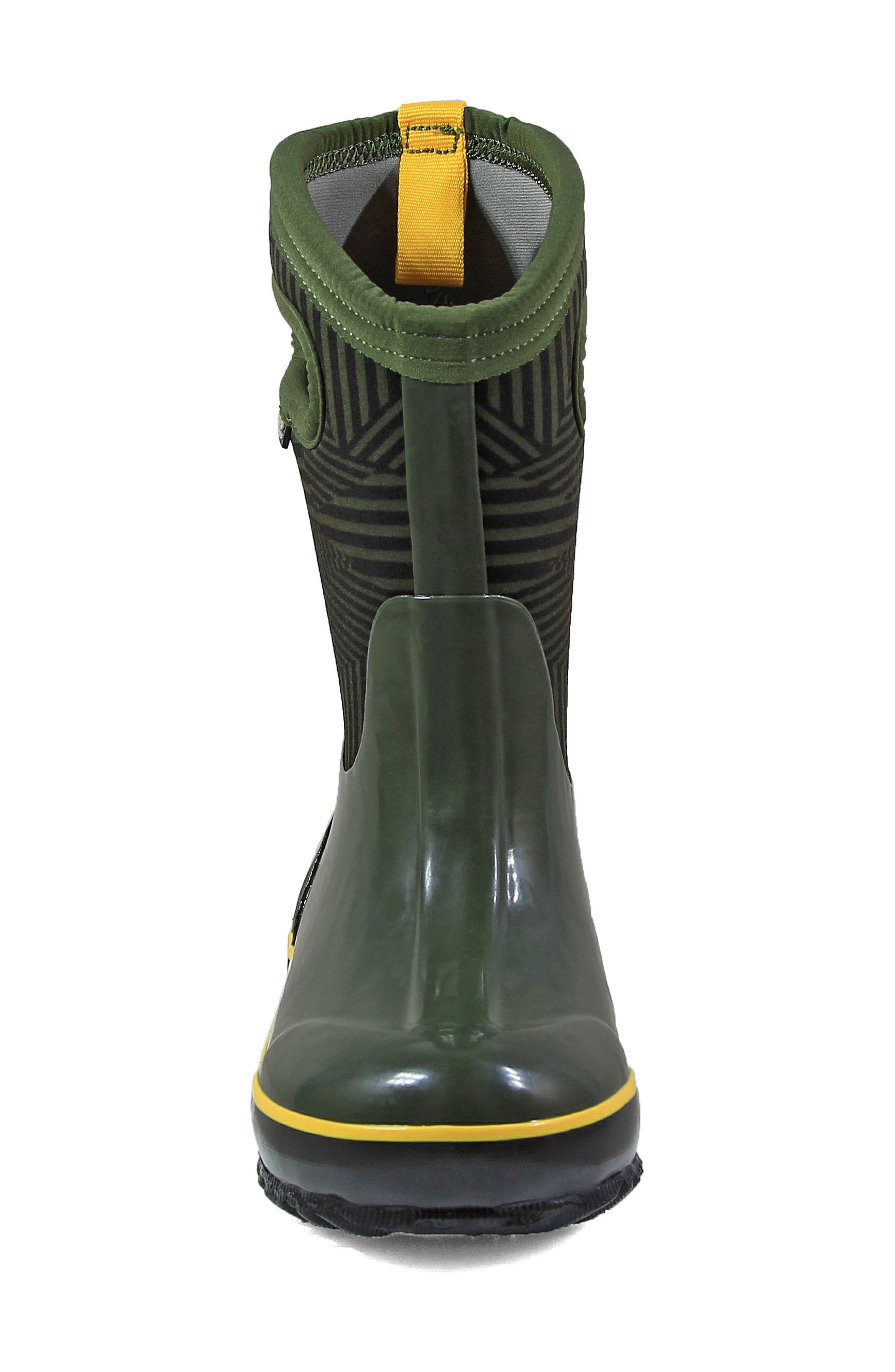 Classic Phaser Insulated Waterproof Boot,                             Alternate thumbnail 11, color,