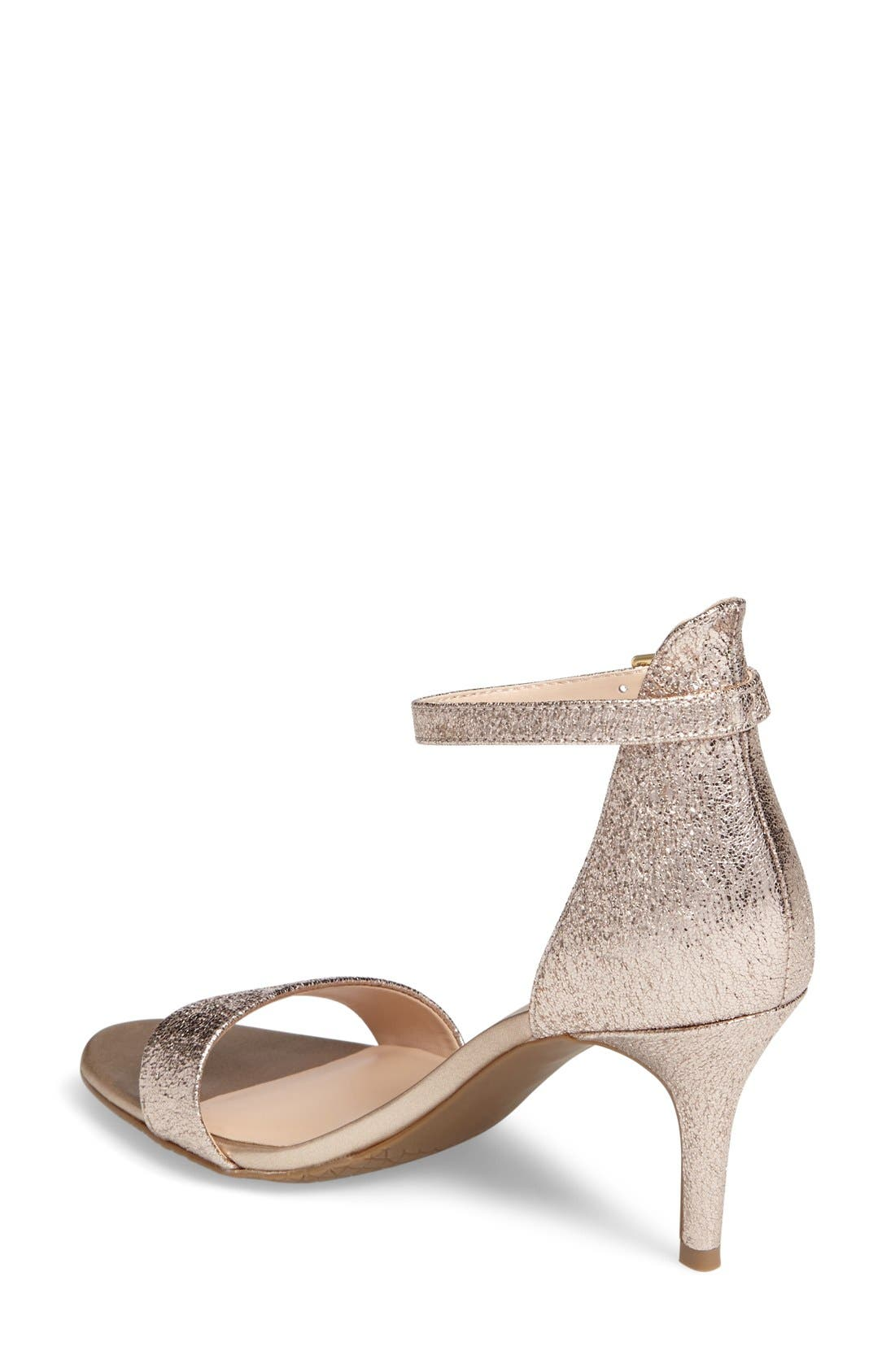 'Luminate' Open Toe Dress Sandal,                             Alternate thumbnail 91, color,