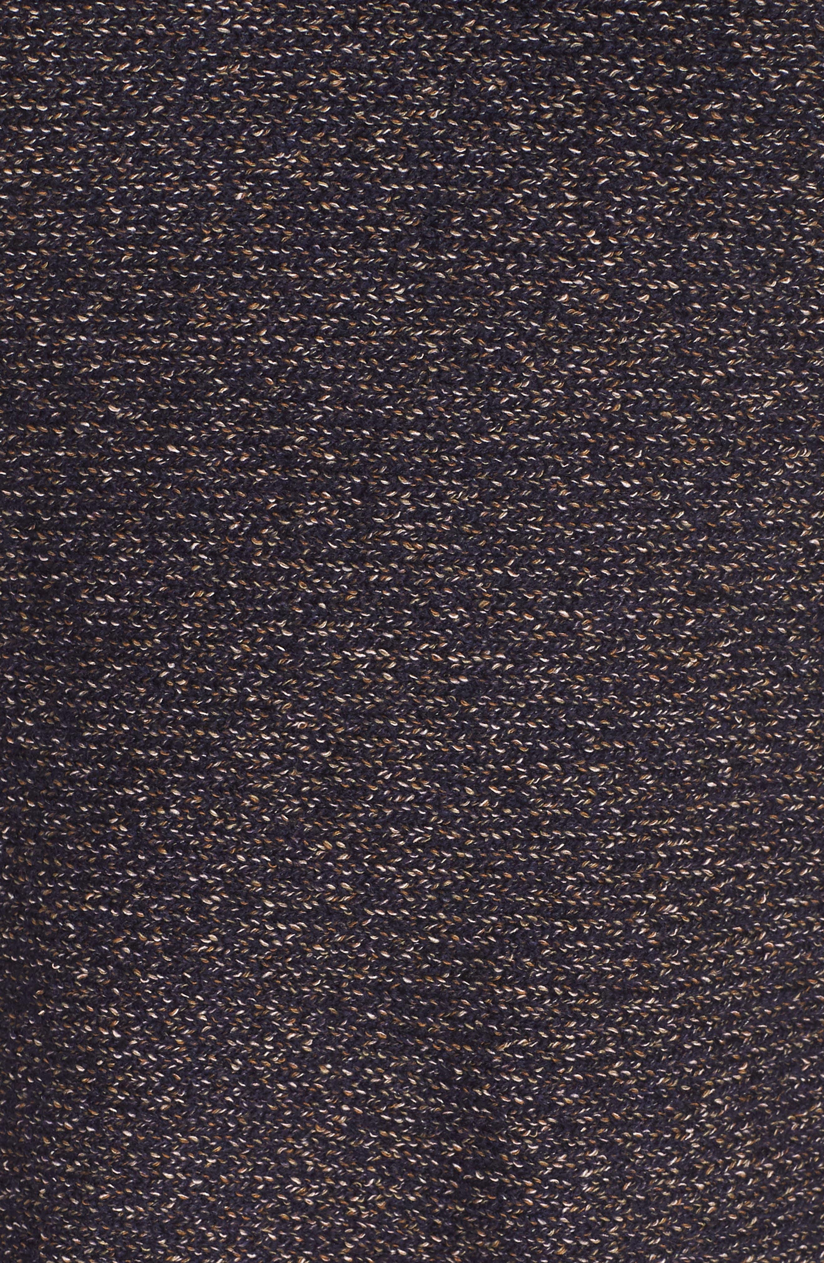 Fringe Hem Sweater,                             Alternate thumbnail 5, color,                             419