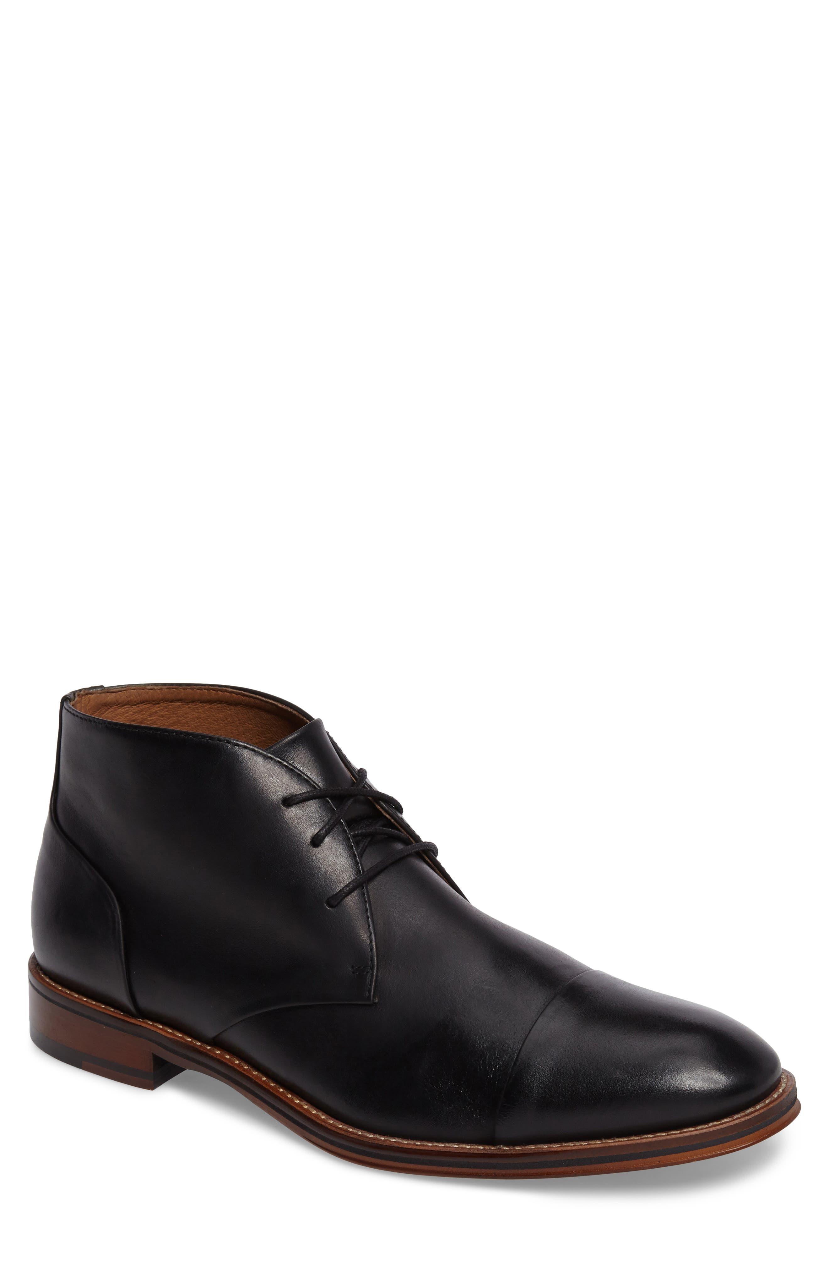 Conard Chukka Boot,                         Main,                         color, 001