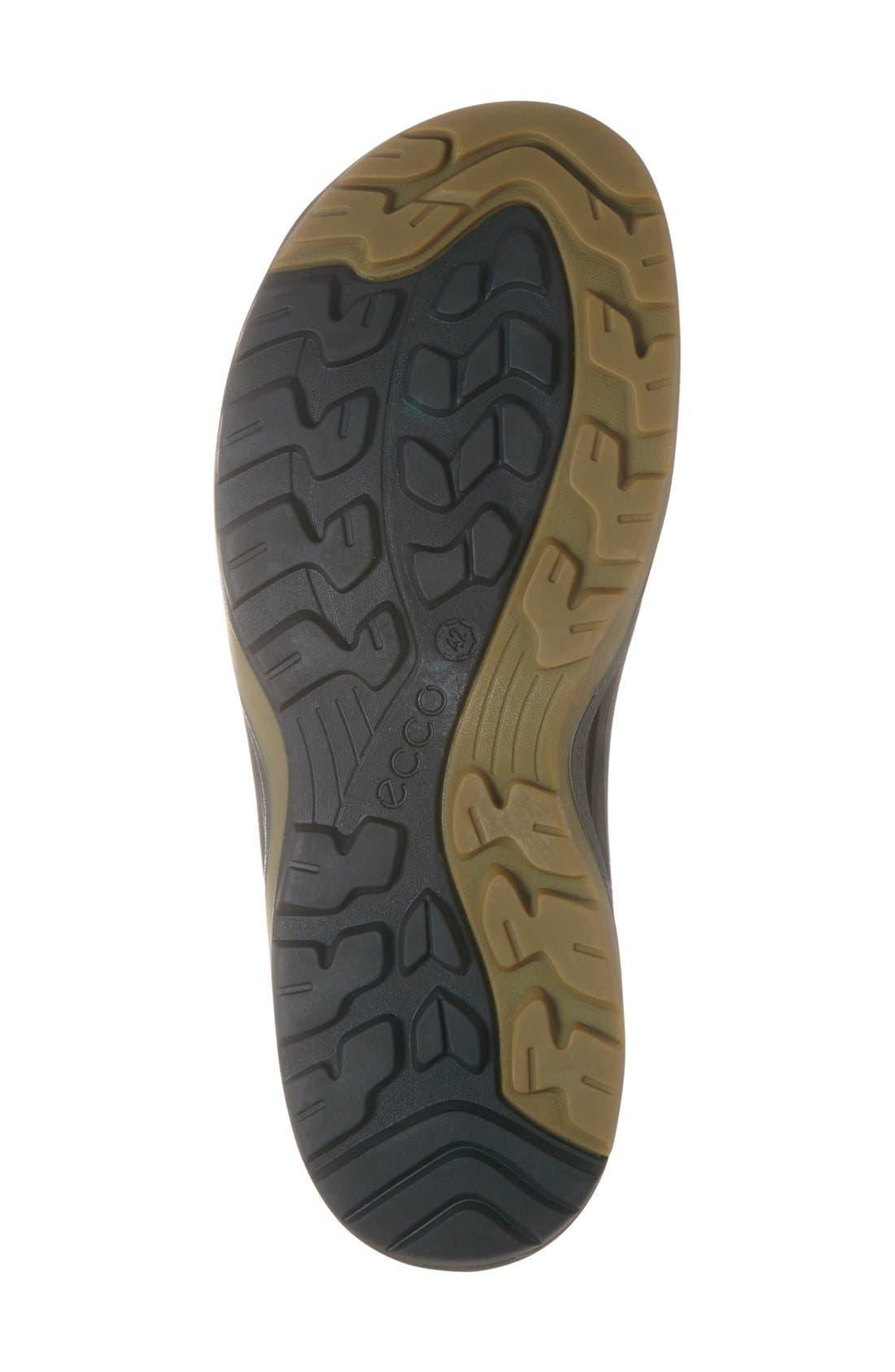 'BIOM Delta Offroad' Sandal,                             Alternate thumbnail 10, color,