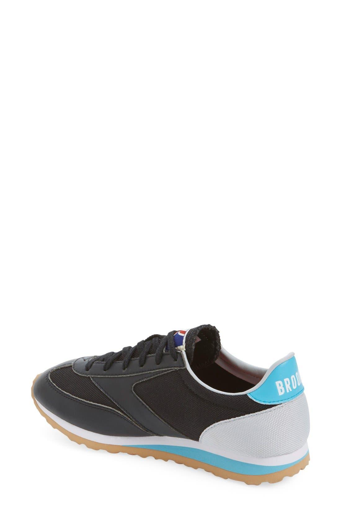 'Vanguard' Sneaker,                             Alternate thumbnail 61, color,