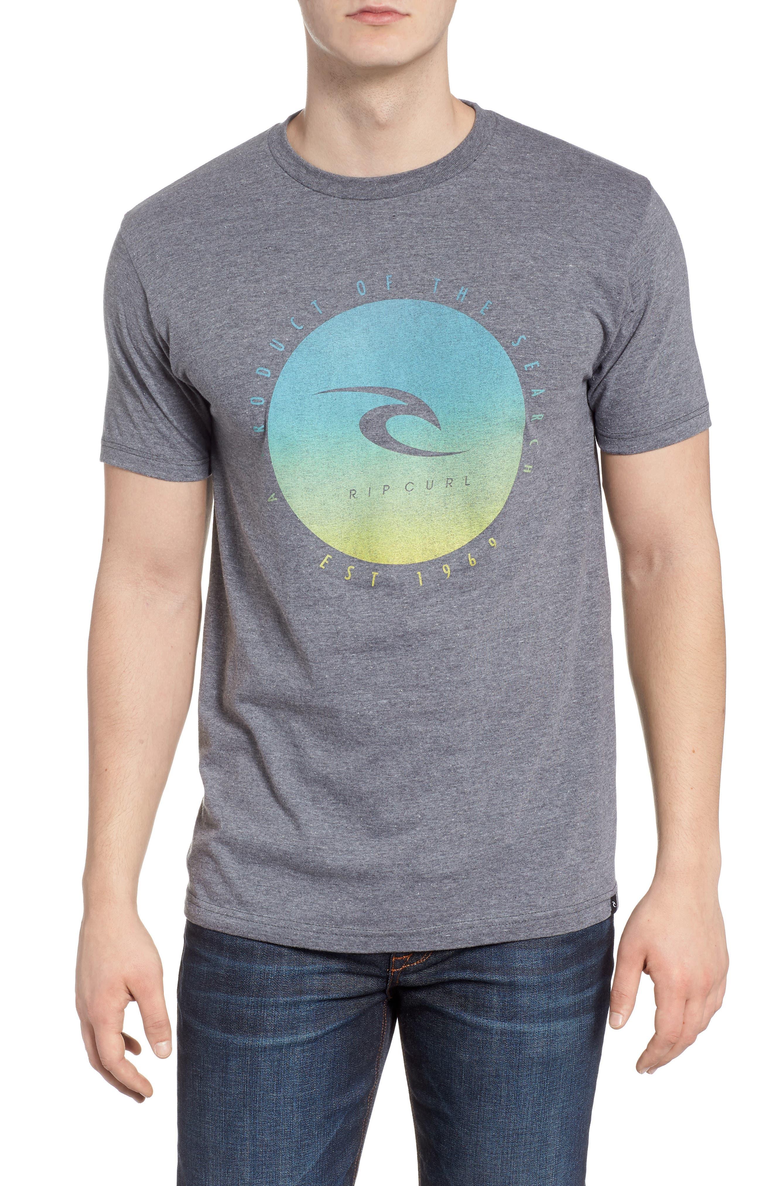 Cloud Break T-Shirt,                             Main thumbnail 1, color,                             080