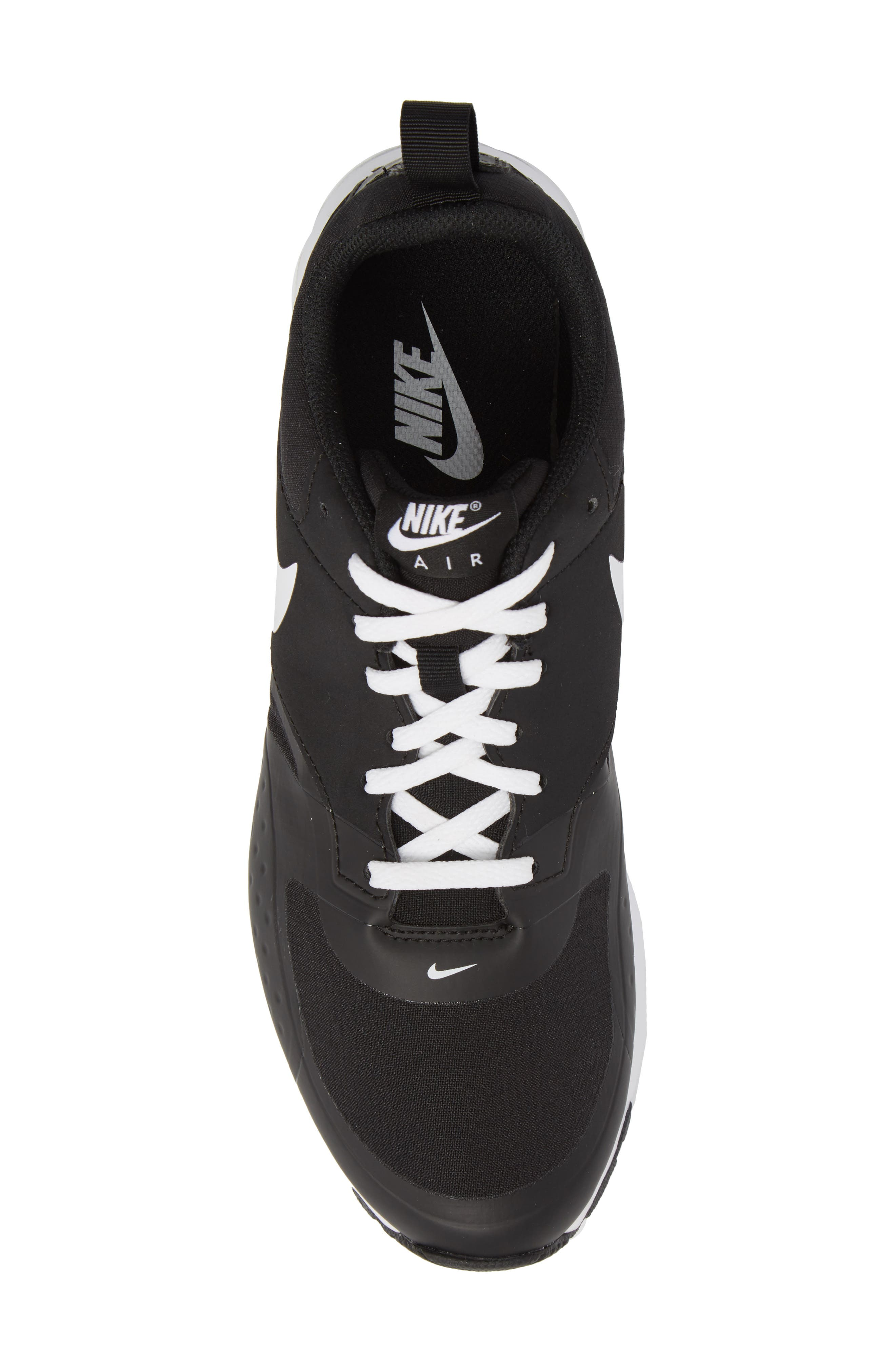 Air Max Vision Sneaker,                             Alternate thumbnail 5, color,                             007