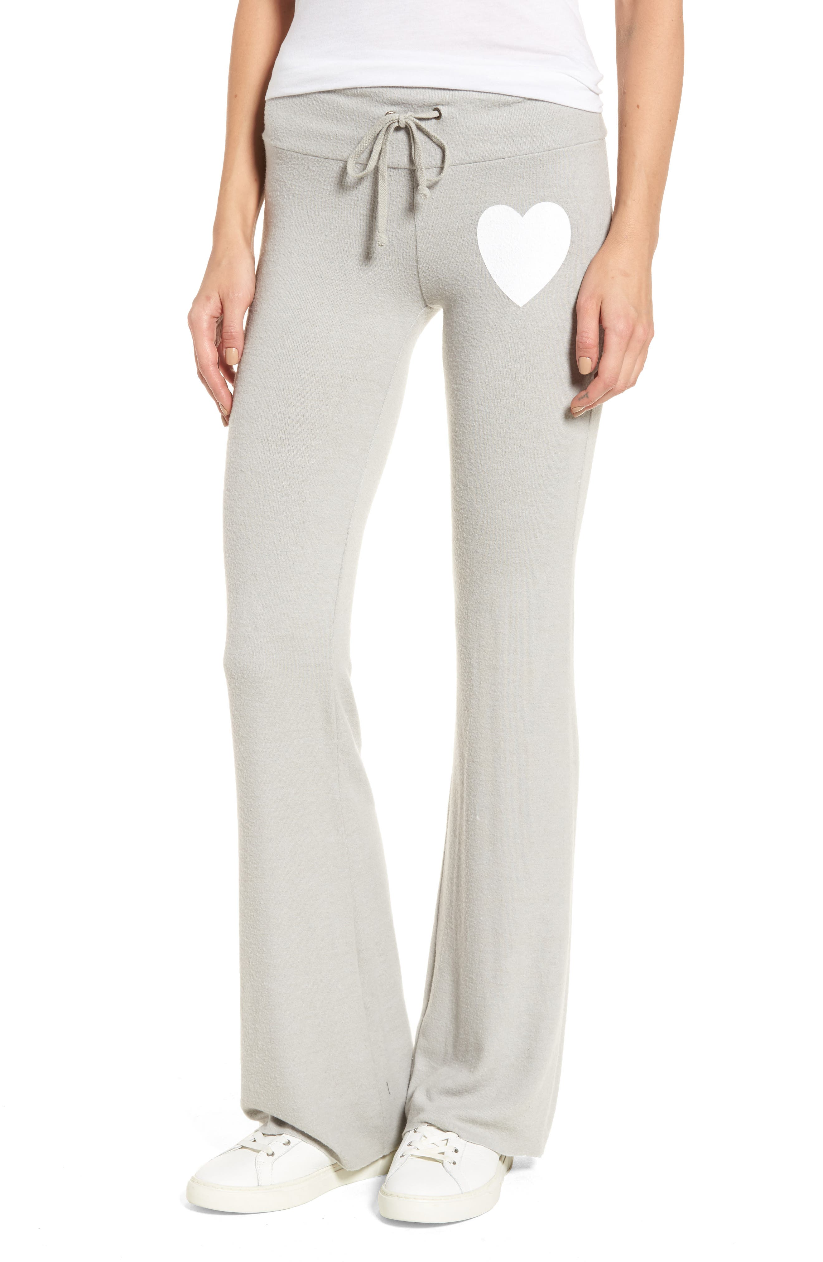 Eat Well Track Pants,                         Main,                         color, 060