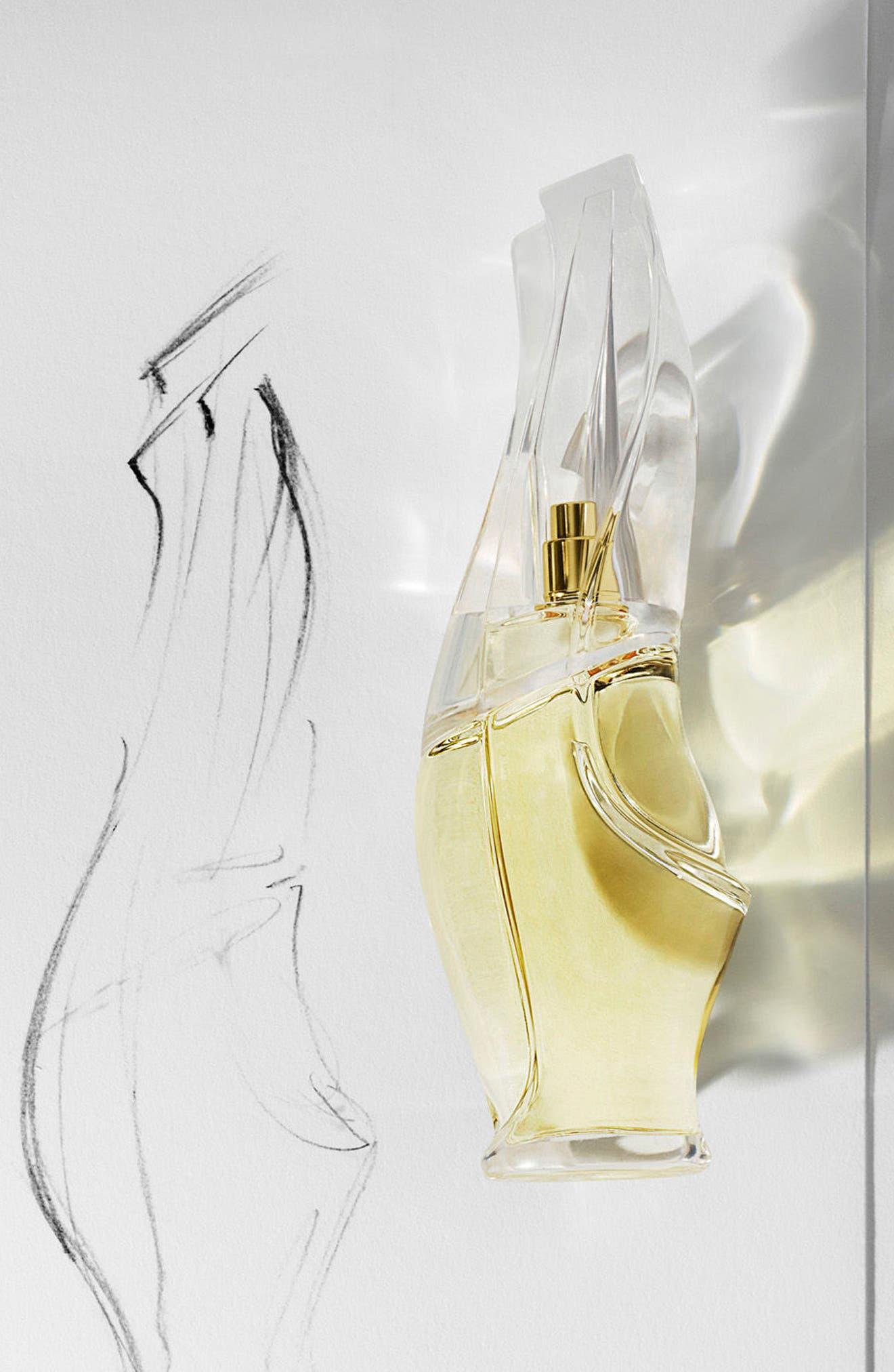 Donna Karan Cashmere Mist Eau de Parfum Spray,                             Alternate thumbnail 2, color,                             NO COLOR