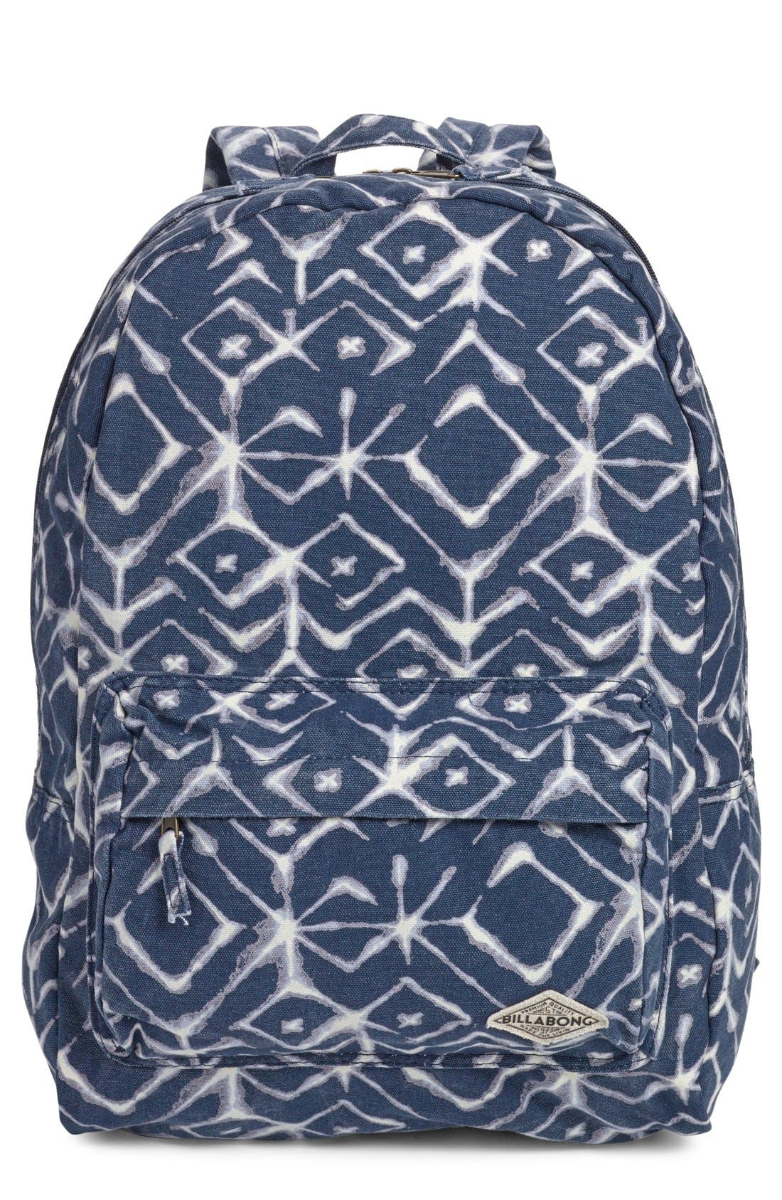 'Hand Over Love' Backpack,                             Main thumbnail 9, color,