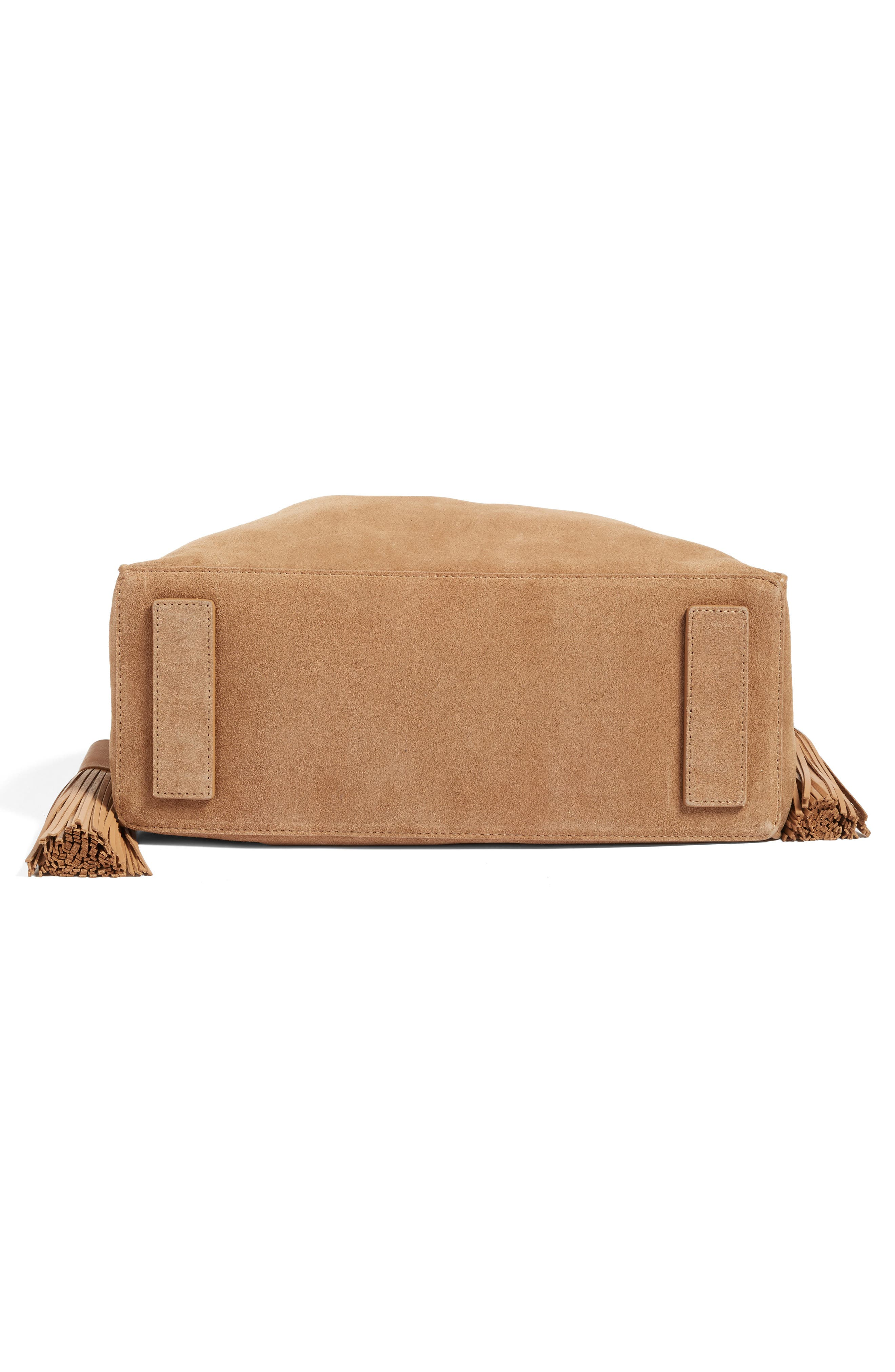 Freedom Suede Hobo,                             Alternate thumbnail 35, color,