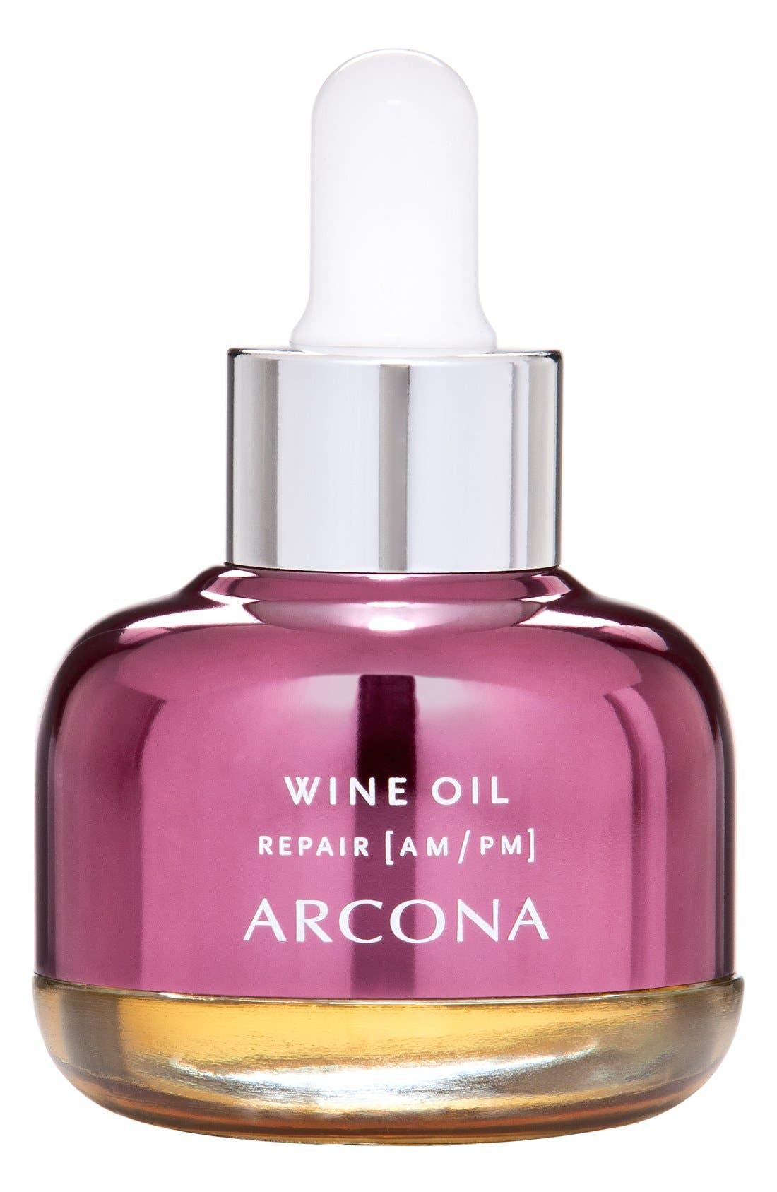 Wine Oil,                             Alternate thumbnail 2, color,                             NO COLOR
