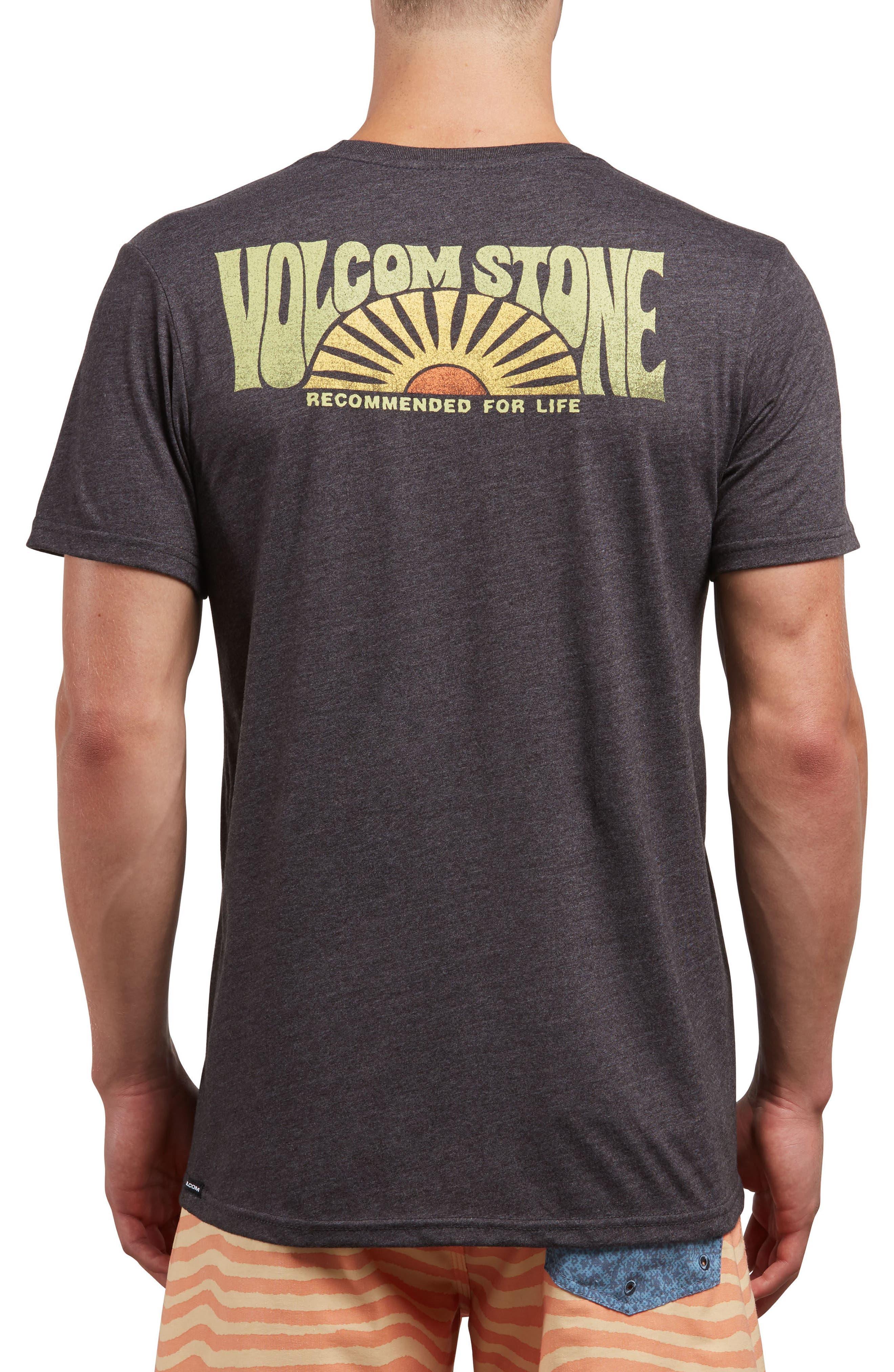 Sundown T-Shirt,                             Alternate thumbnail 2, color,                             069