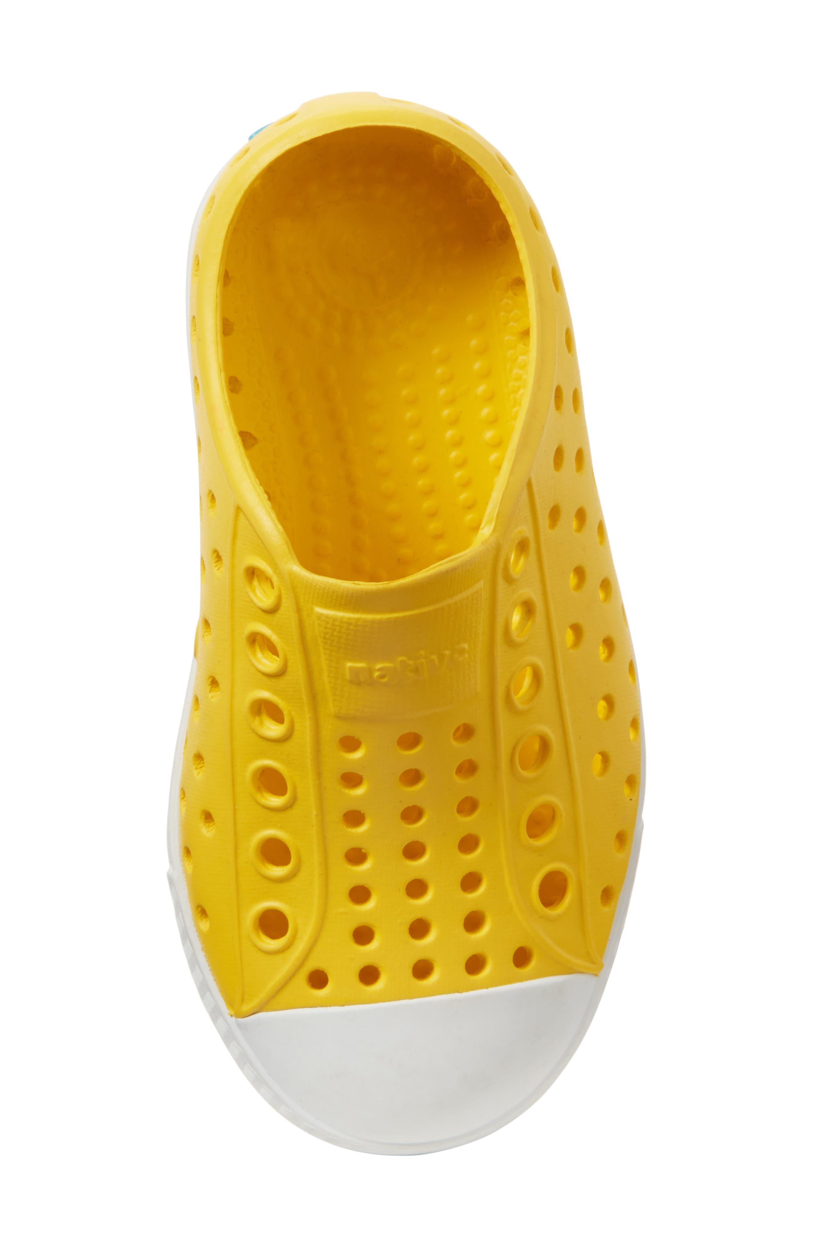 'Jefferson' Water Friendly Slip-On Sneaker,                             Alternate thumbnail 237, color,