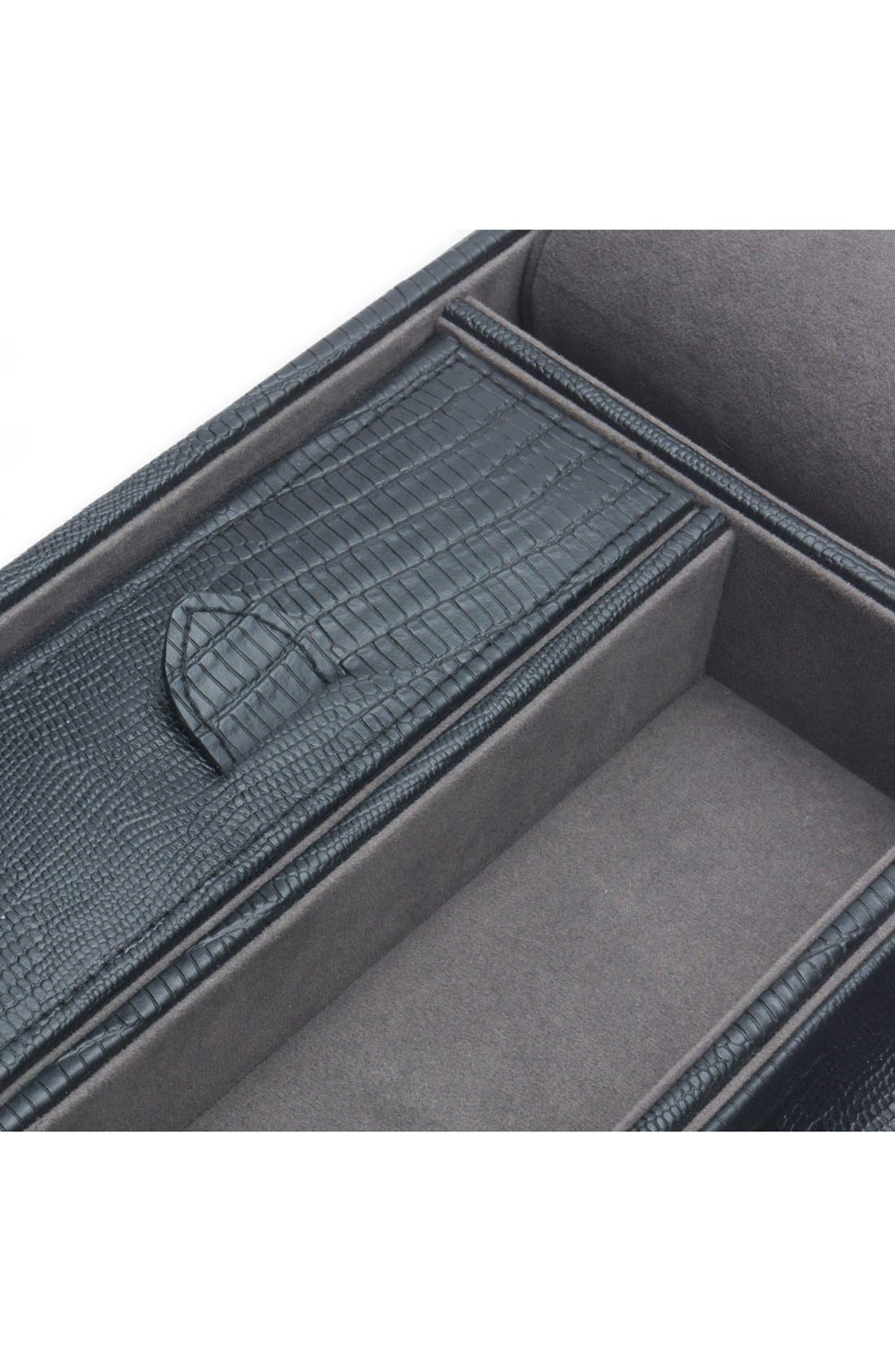 Blake Valet Tray,                             Alternate thumbnail 4, color,                             001