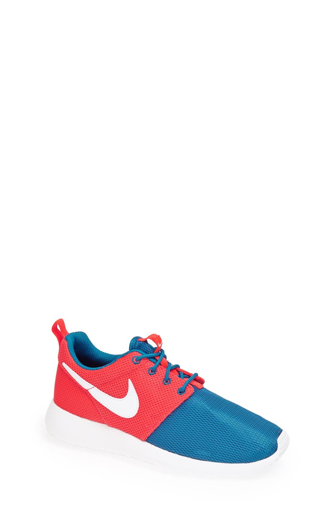 'Roshe Run' Sneaker,                             Main thumbnail 37, color,