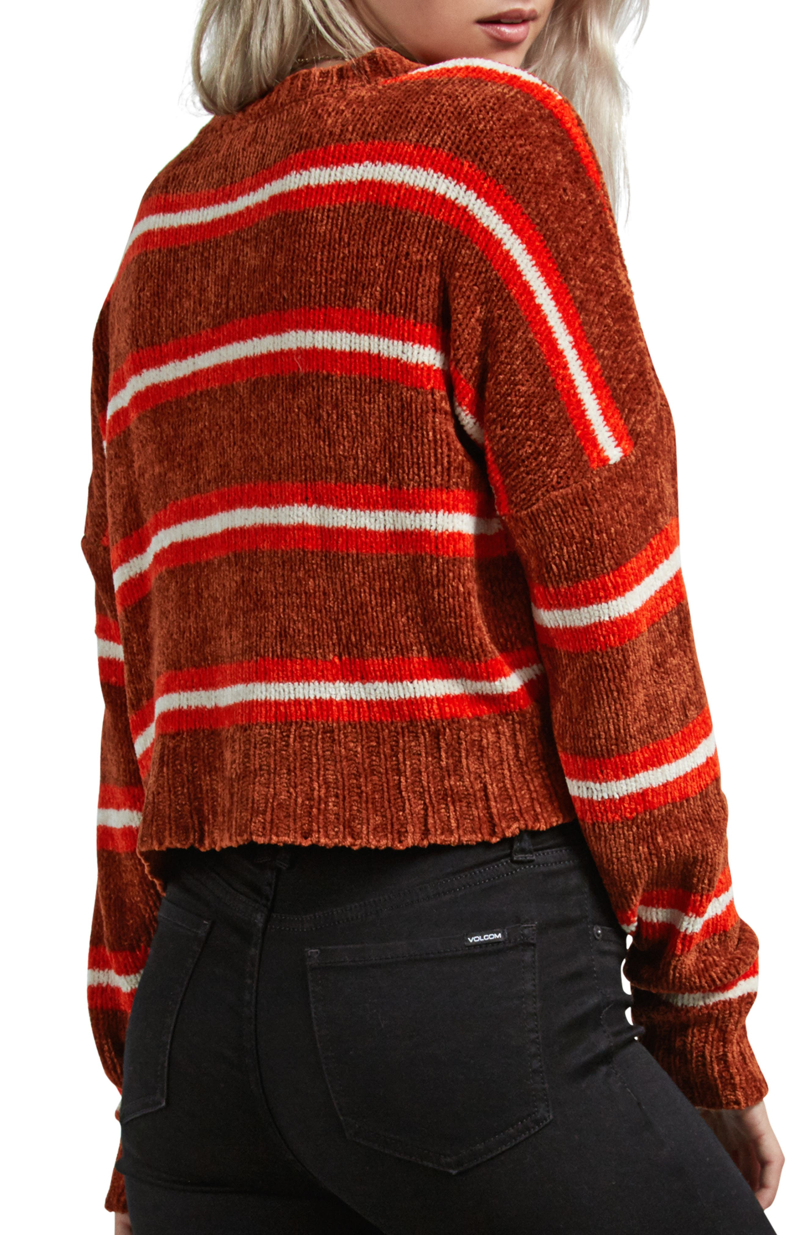 The Favorite Sweater,                             Alternate thumbnail 2, color,                             COPPER