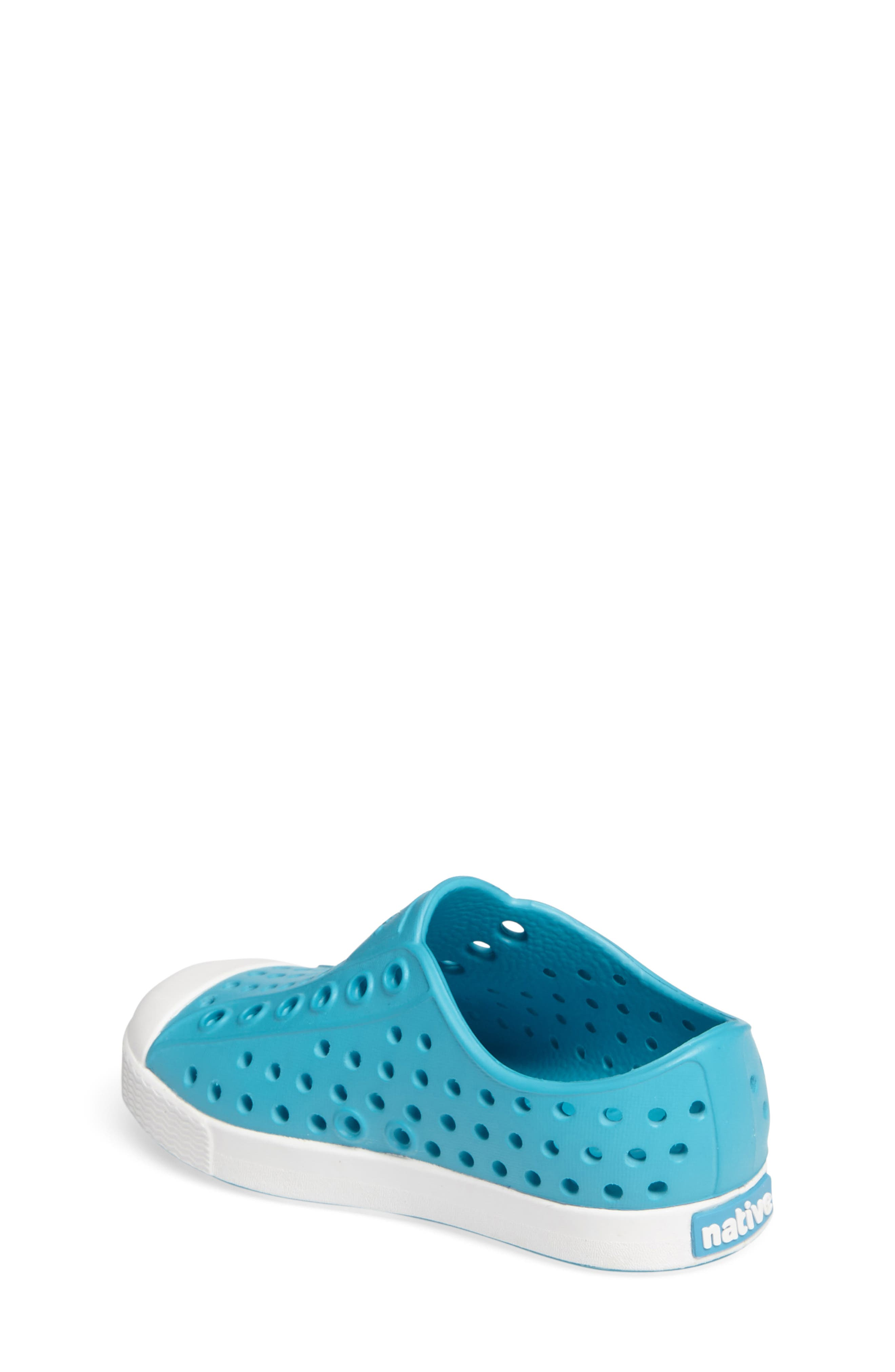 'Jefferson' Water Friendly Slip-On Sneaker,                             Alternate thumbnail 93, color,