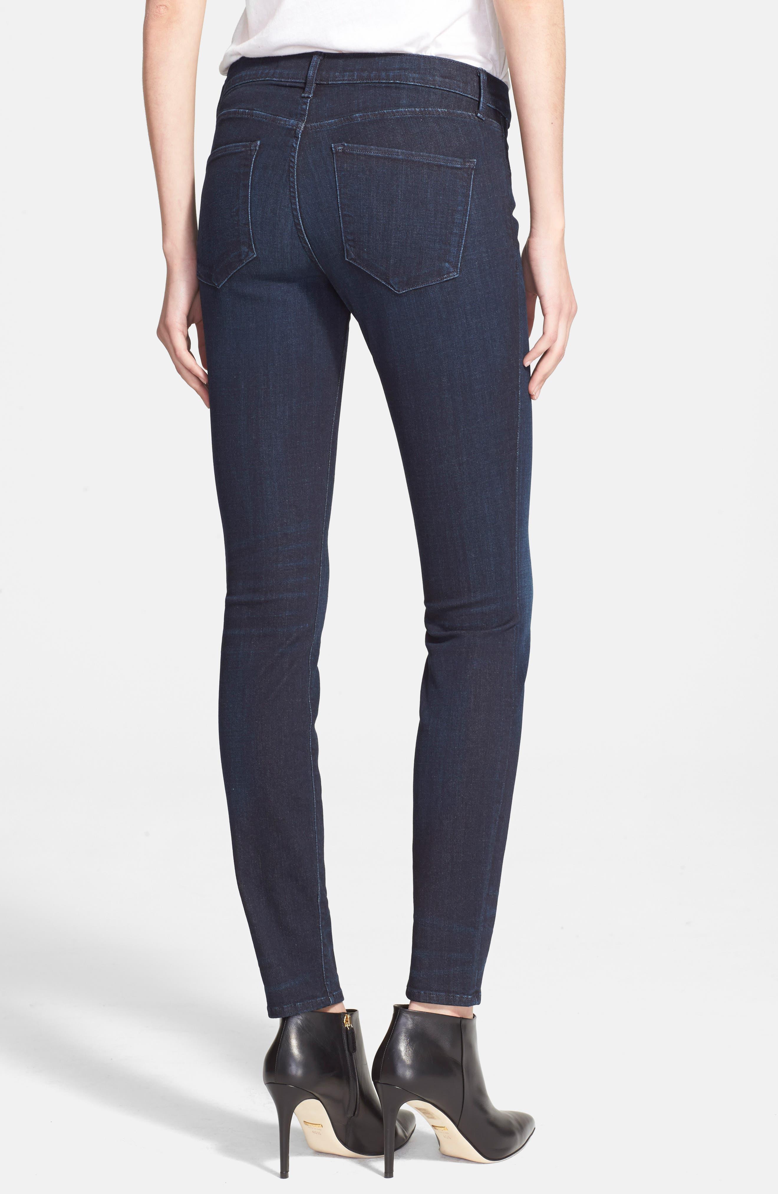 The Skinny Jacs Skinny Jeans,                             Main thumbnail 1, color,                             400