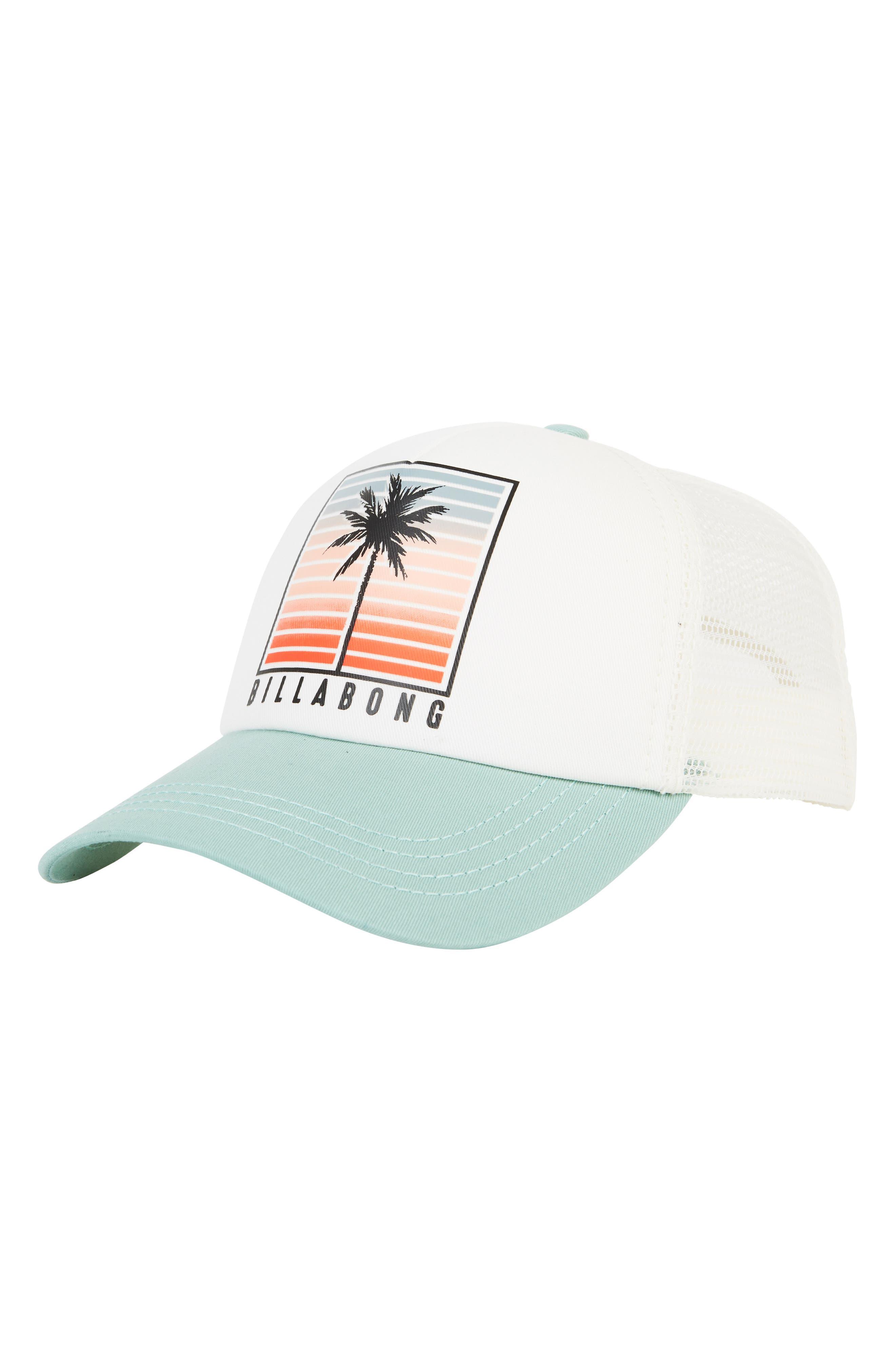 Aloha Forever Baseball Cap,                         Main,                         color, BLUE LIGHT