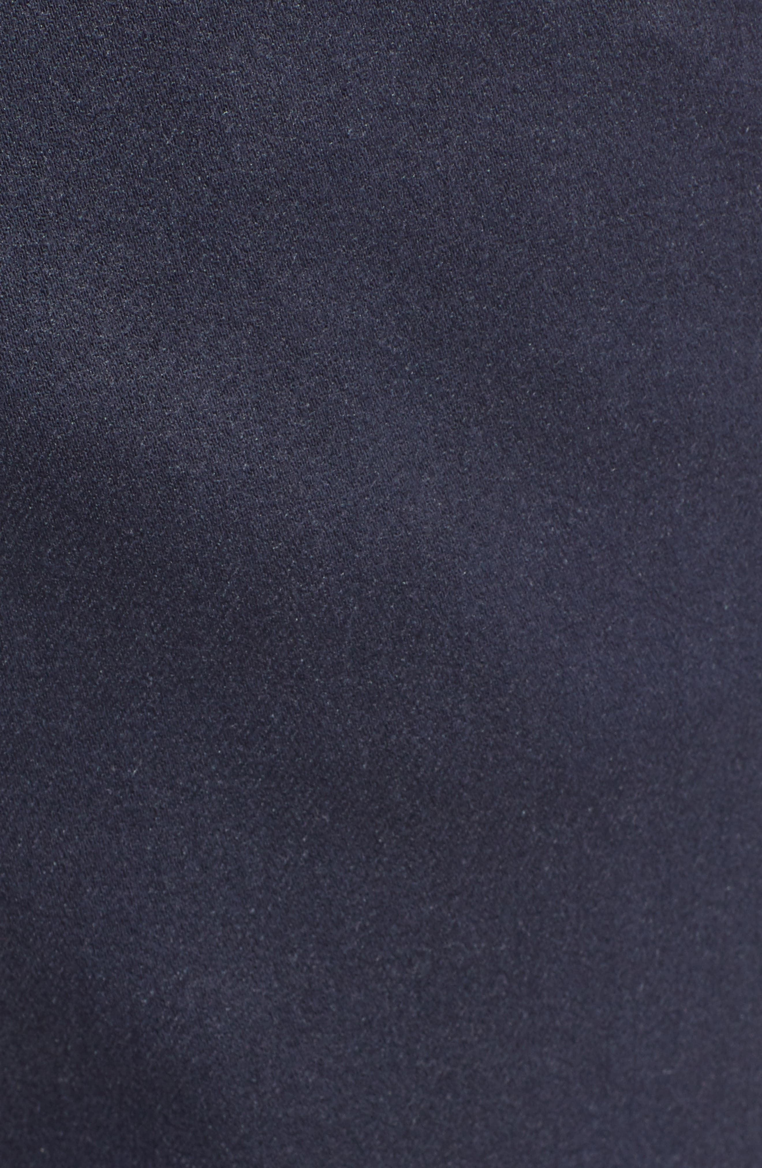 Transcend - Lennox Slim Fit Jeans,                             Alternate thumbnail 5, color,                             NIGHTFALL COATED
