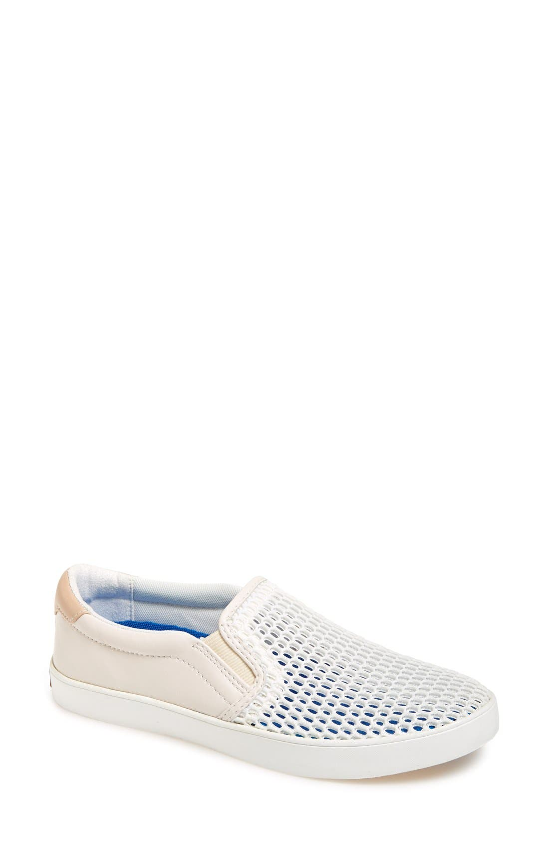 Original Collection 'Scout' Slip On Sneaker,                             Main thumbnail 32, color,