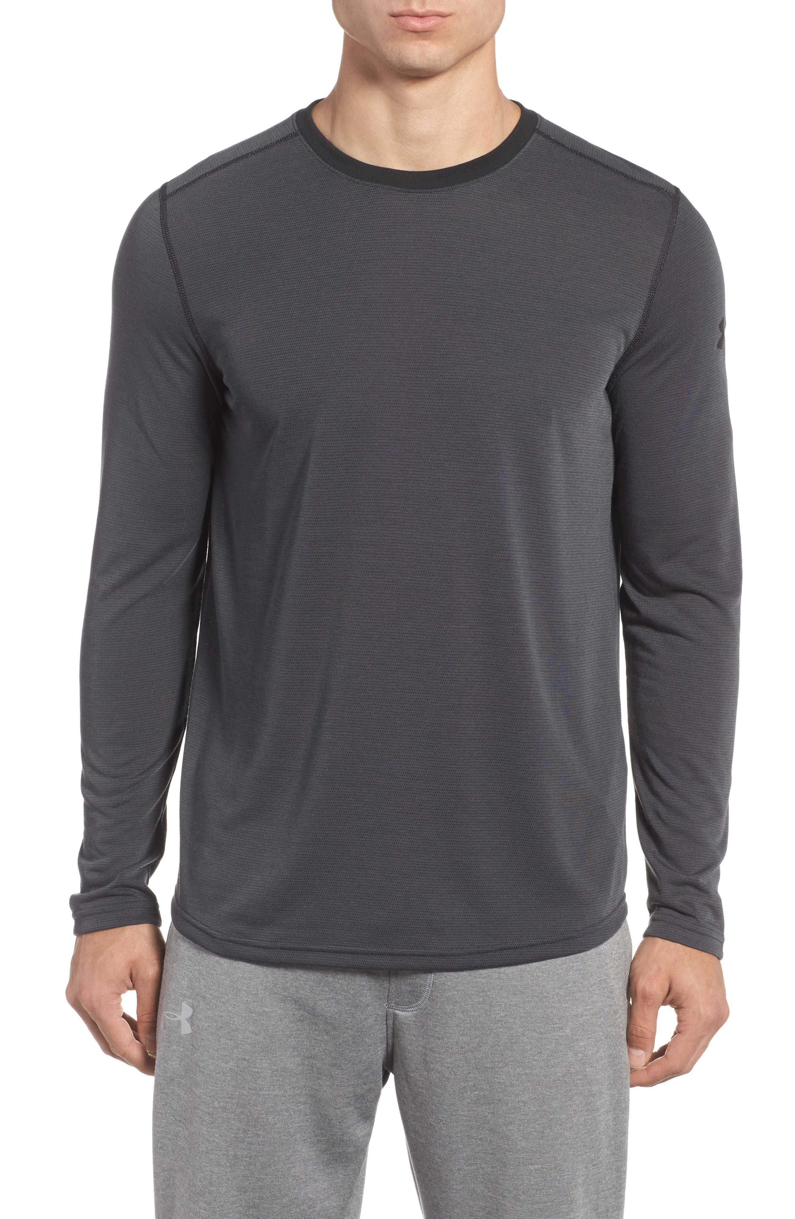 Threadborne Performance T-Shirt,                             Main thumbnail 1, color,                             020