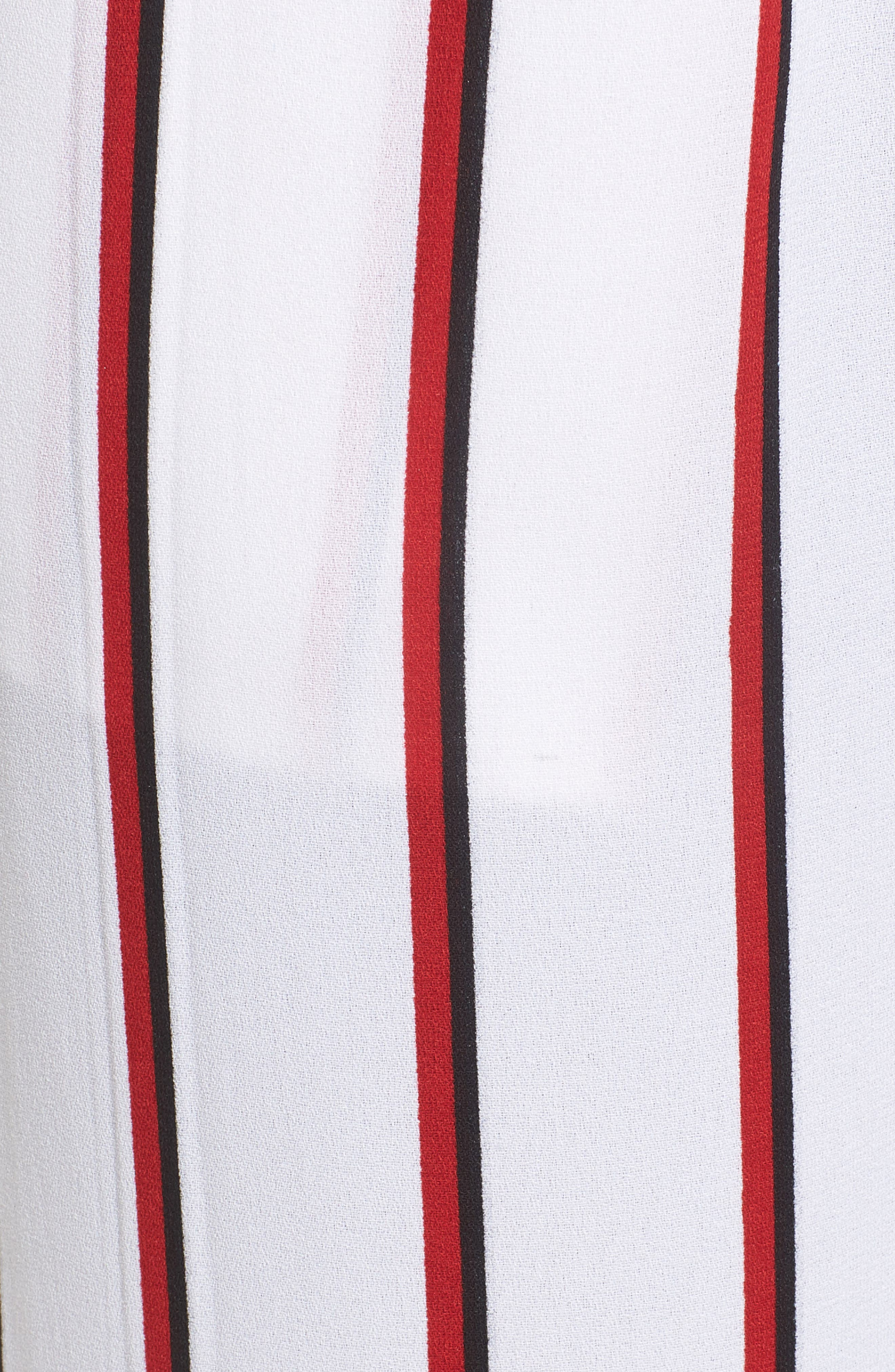 Counting Moons Stripe Culottes,                             Alternate thumbnail 5, color,