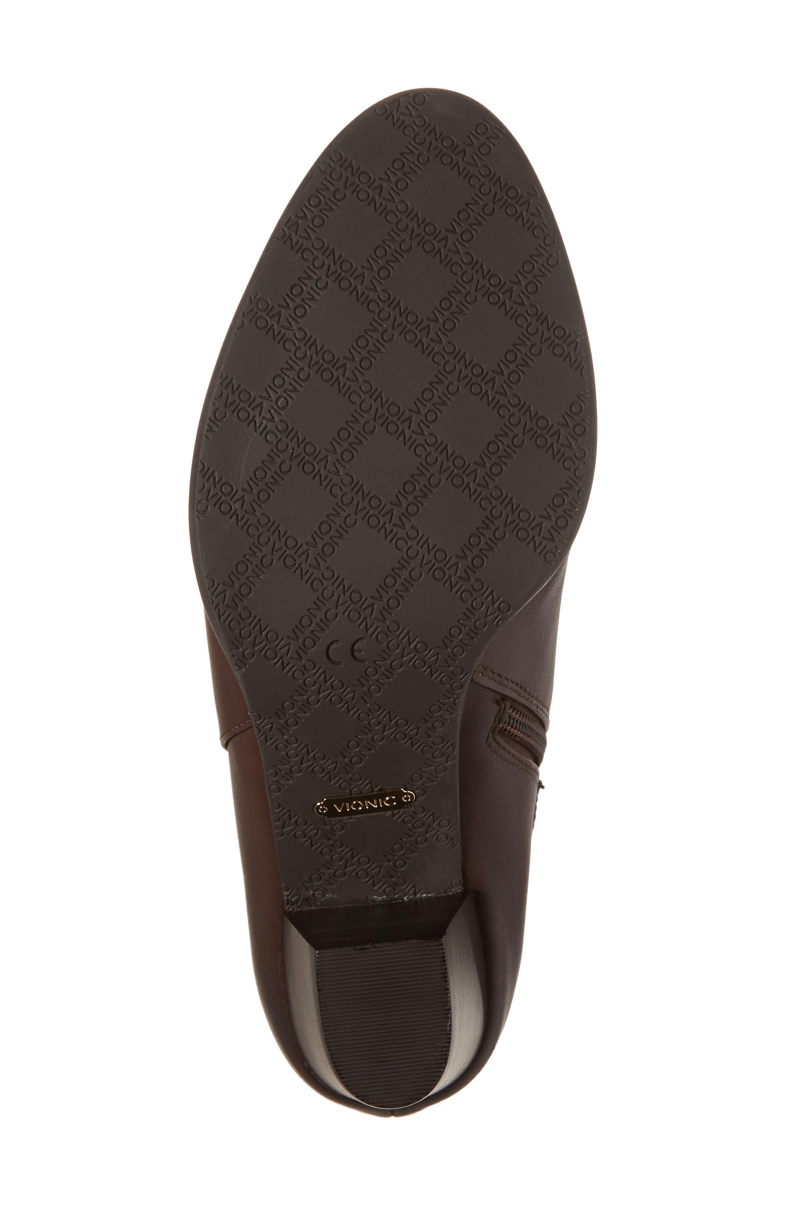 'Upton' Block Heel Boot,                             Alternate thumbnail 14, color,