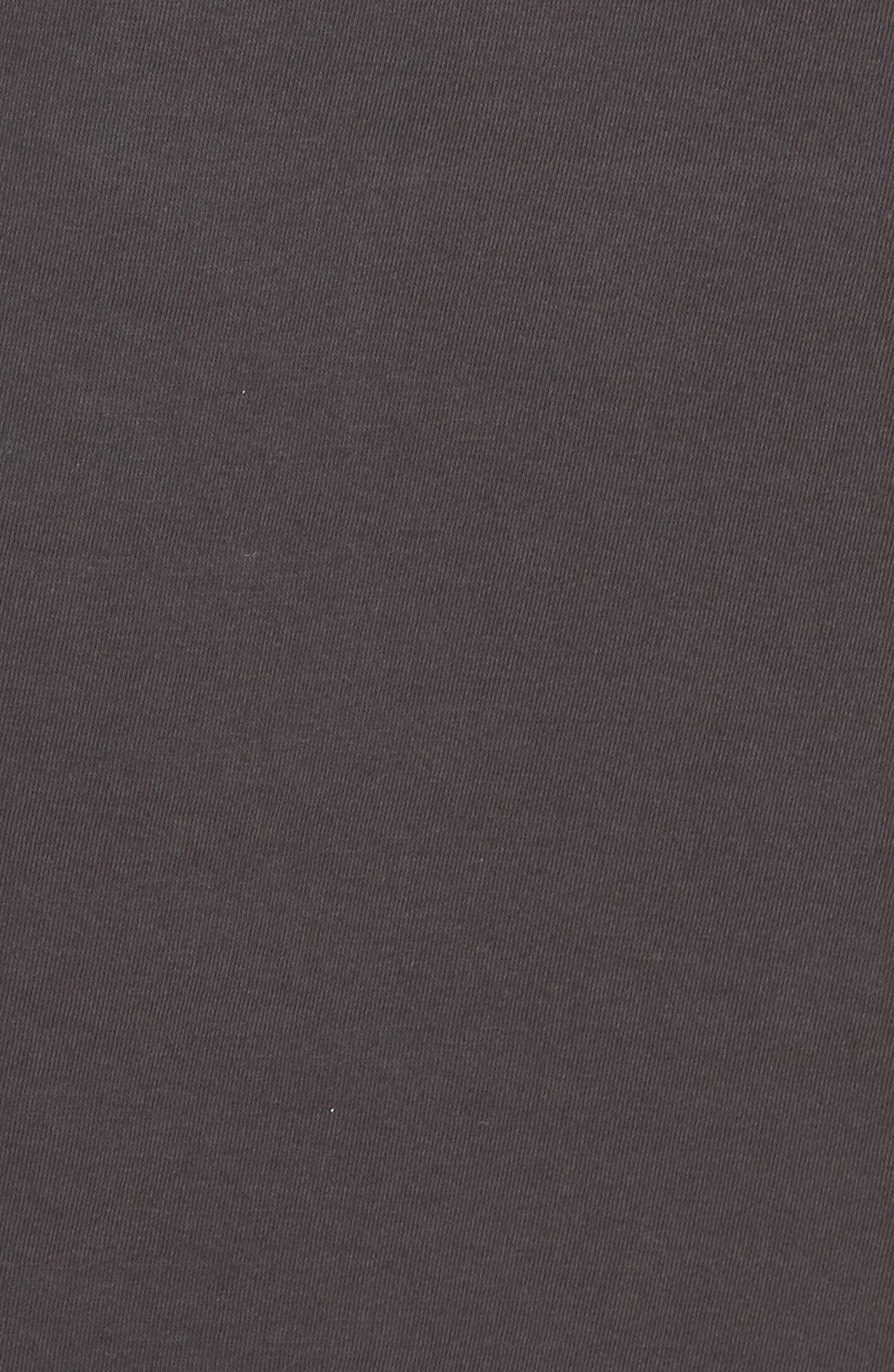 Willa Fleece Short Robe,                             Alternate thumbnail 10, color,