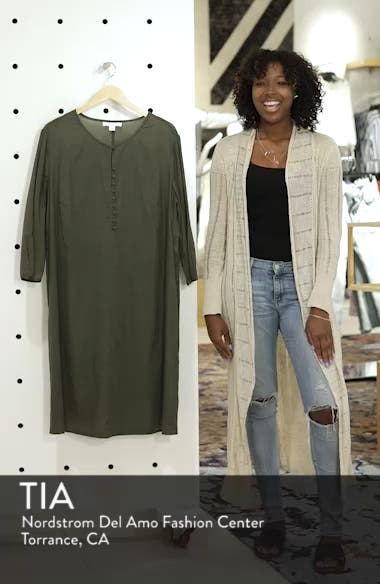Side Slit Tunic, sales video thumbnail