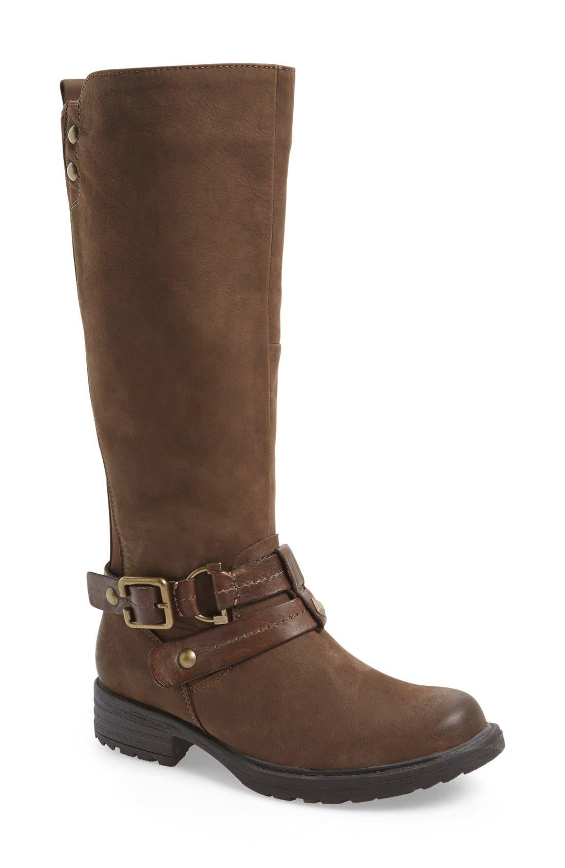 'Sierra' Tall Boot,                             Main thumbnail 1, color,                             200